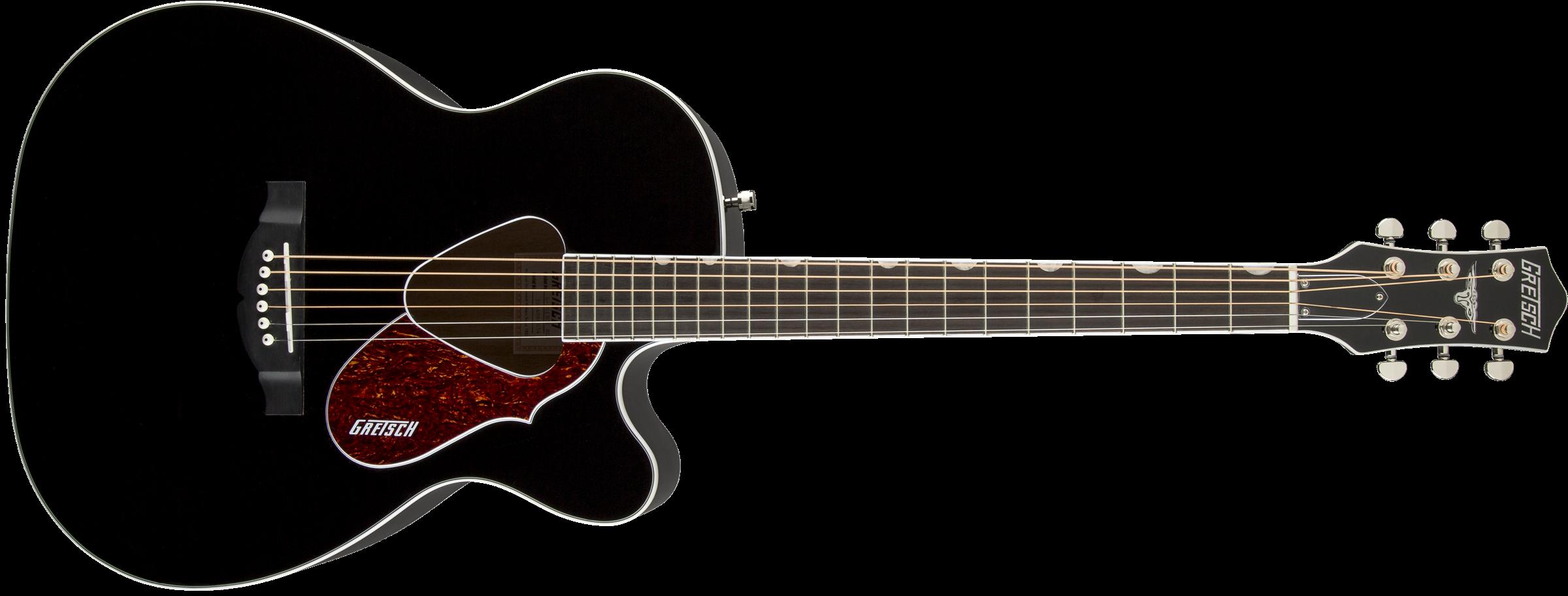Acoustic Guitar G5013ce Rancher Jr Cutaway Acoustic