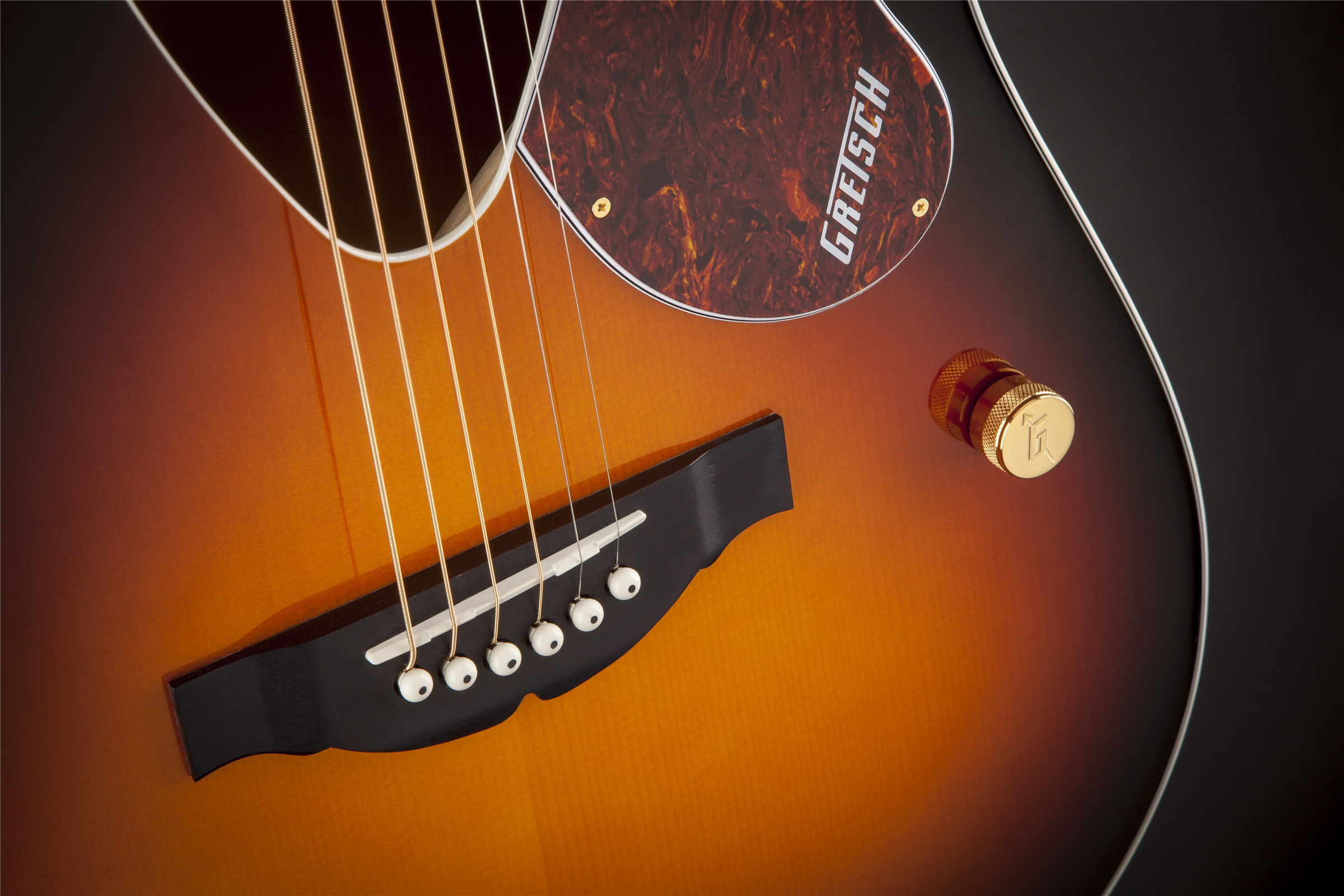 Acoustic Guitar :: G5031FT Rancher™ Dreadnought, Fideli-Tron