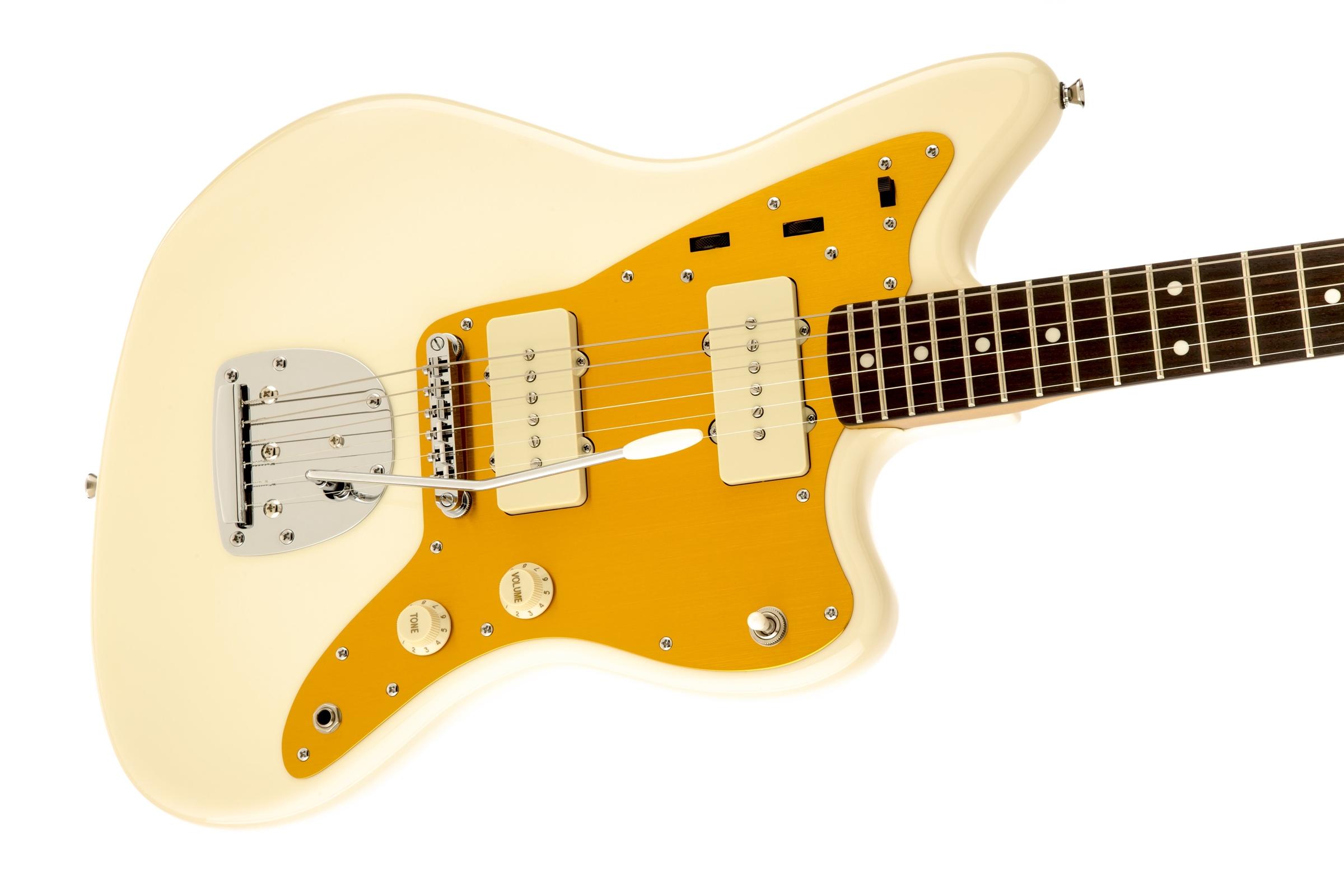 J Mascis Jazzmaster Squier Electric Guitars Fender Guitar Wiring Diagrams