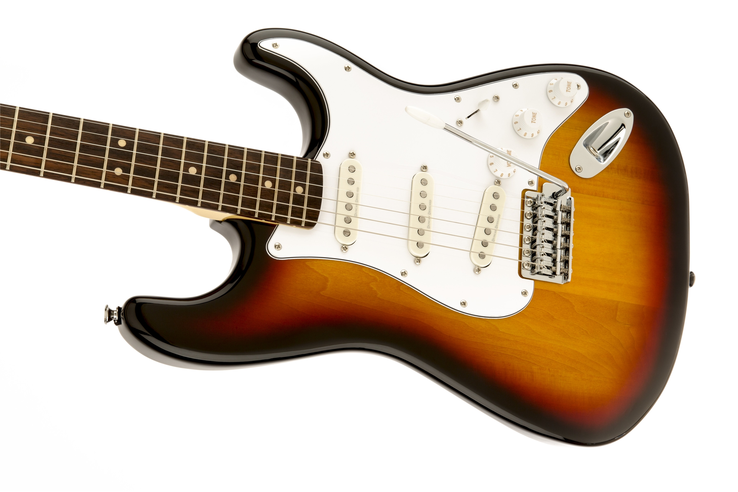vintage modified stratocaster squier electric guitars. Black Bedroom Furniture Sets. Home Design Ideas