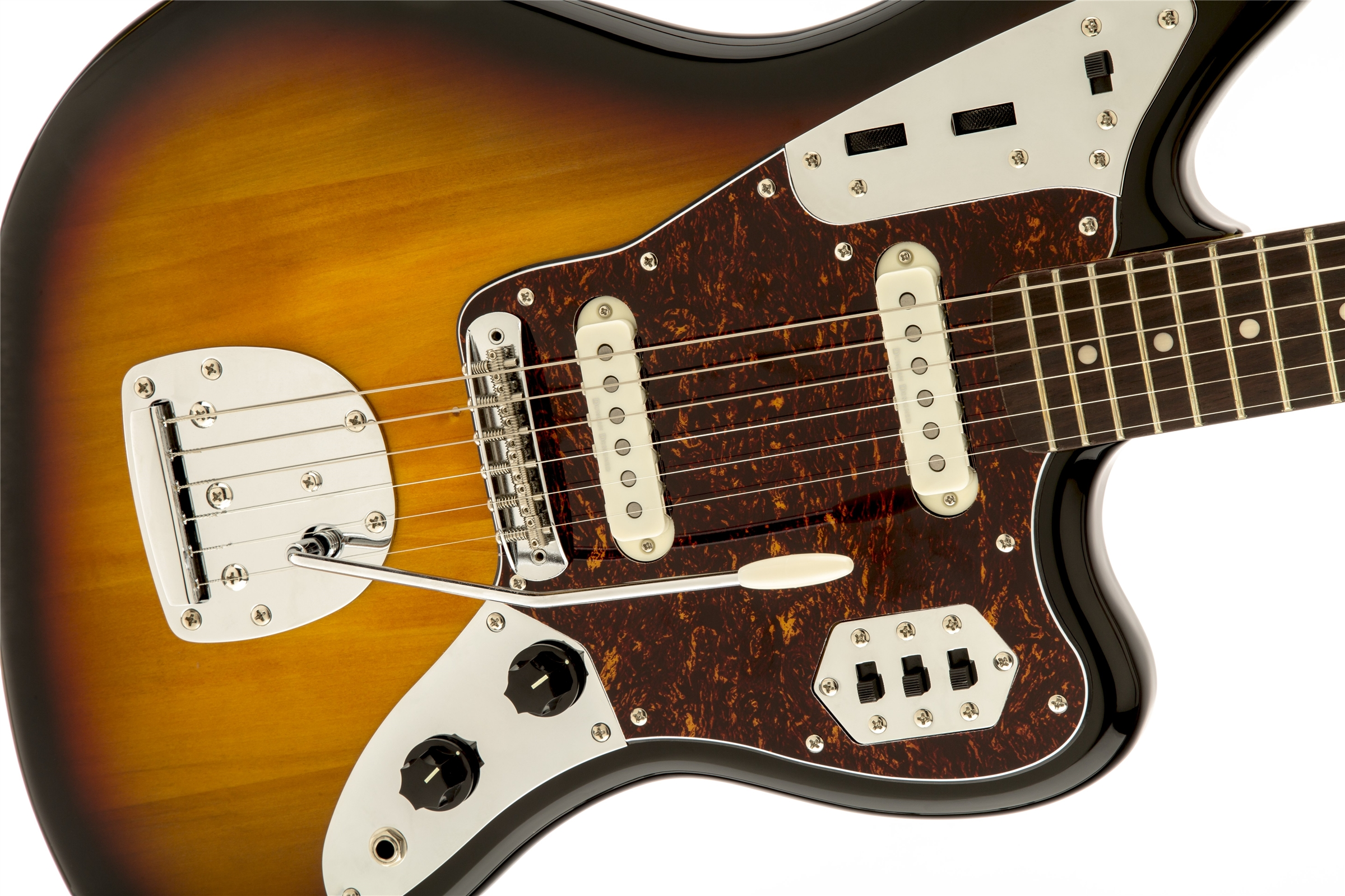 Fender Squier Jaguar : vintage modified jaguar squier electric guitars ~ Hamham.info Haus und Dekorationen