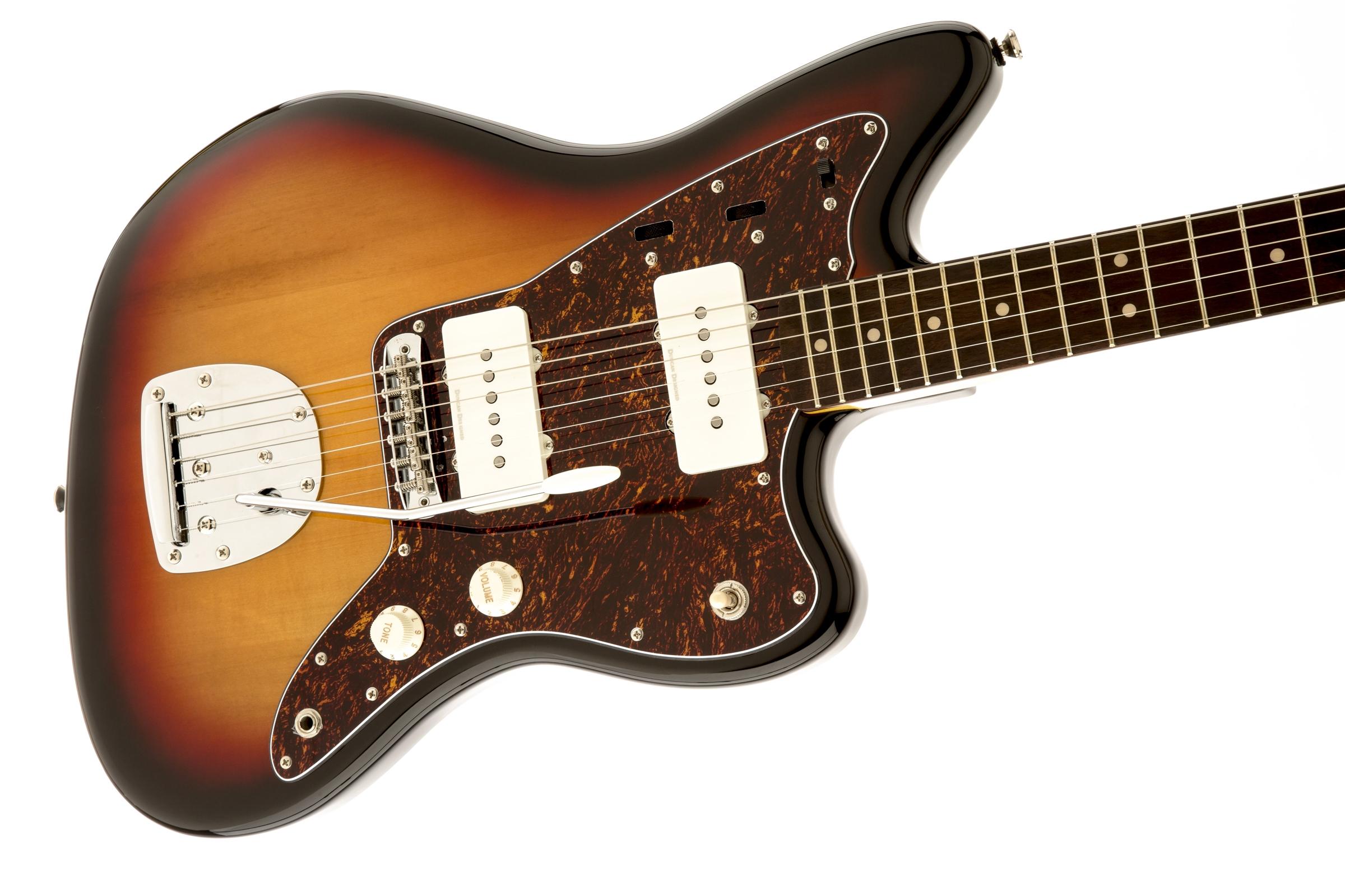Squier 174 Vintage Modified Jazzmaster 174 Rosewood Fingerboard