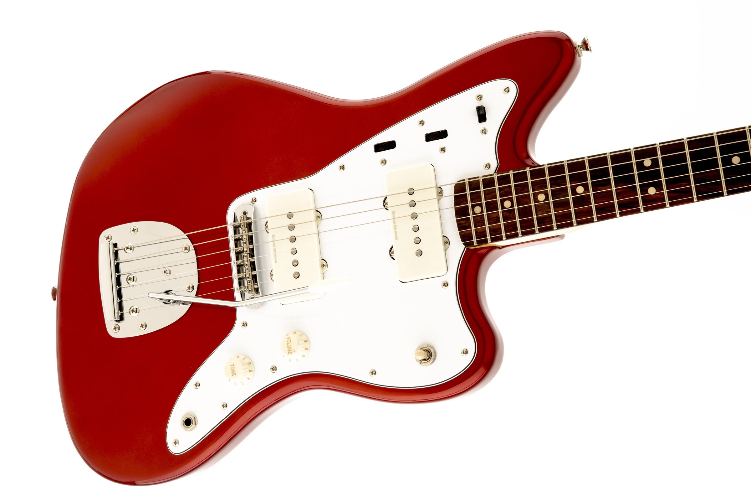 vintage modified jazzmaster squier electric guitars. Black Bedroom Furniture Sets. Home Design Ideas