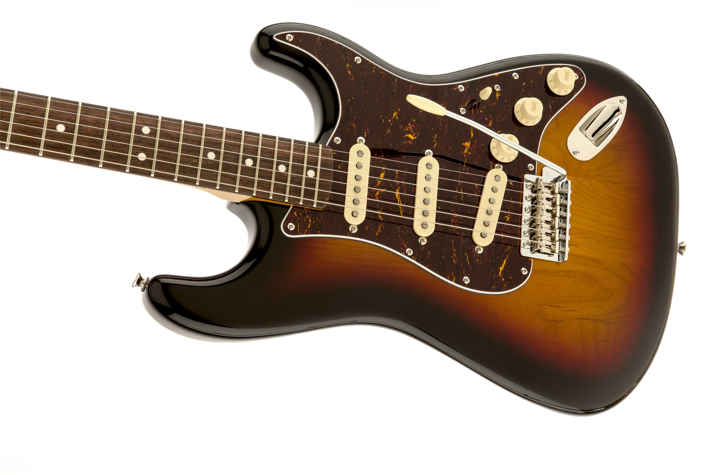 Classic Vibe Stratocaster® '60s. Model #: 0303010500. Tap to expand