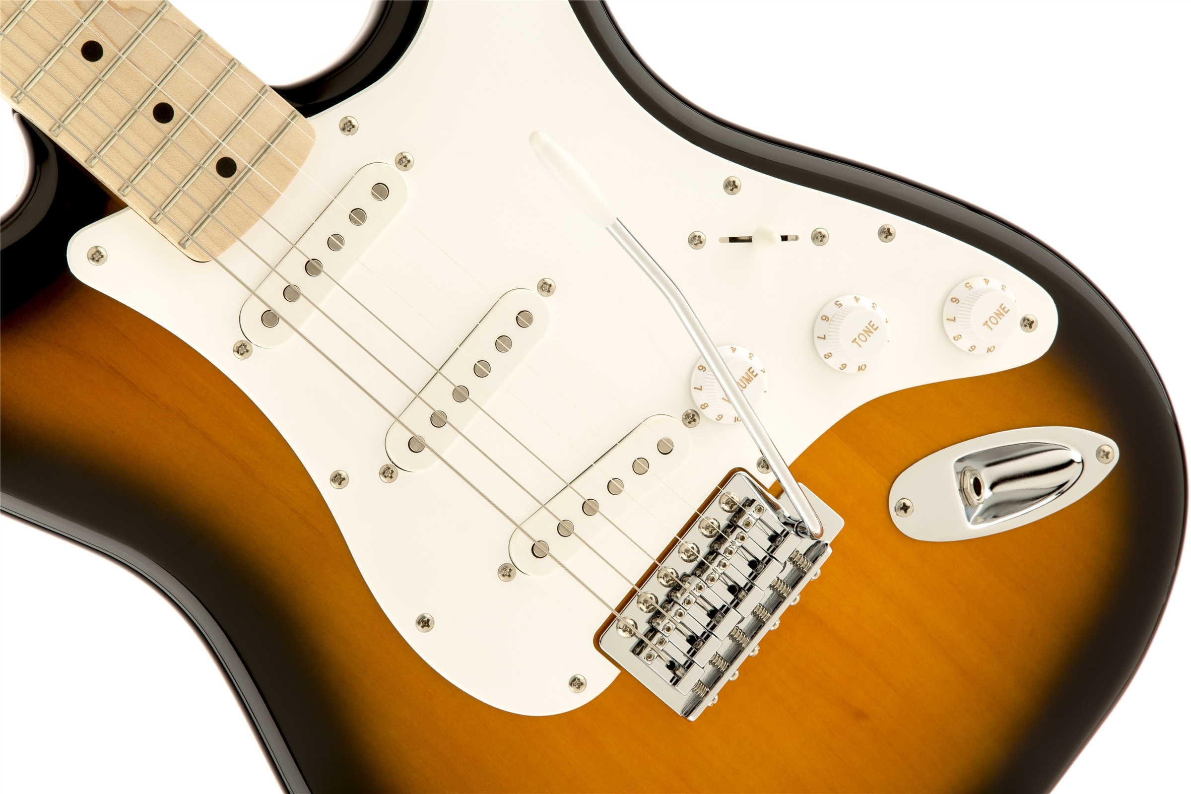 squier affinity series stratocaster maple fingerboard 2 color sunburst squier electric. Black Bedroom Furniture Sets. Home Design Ideas