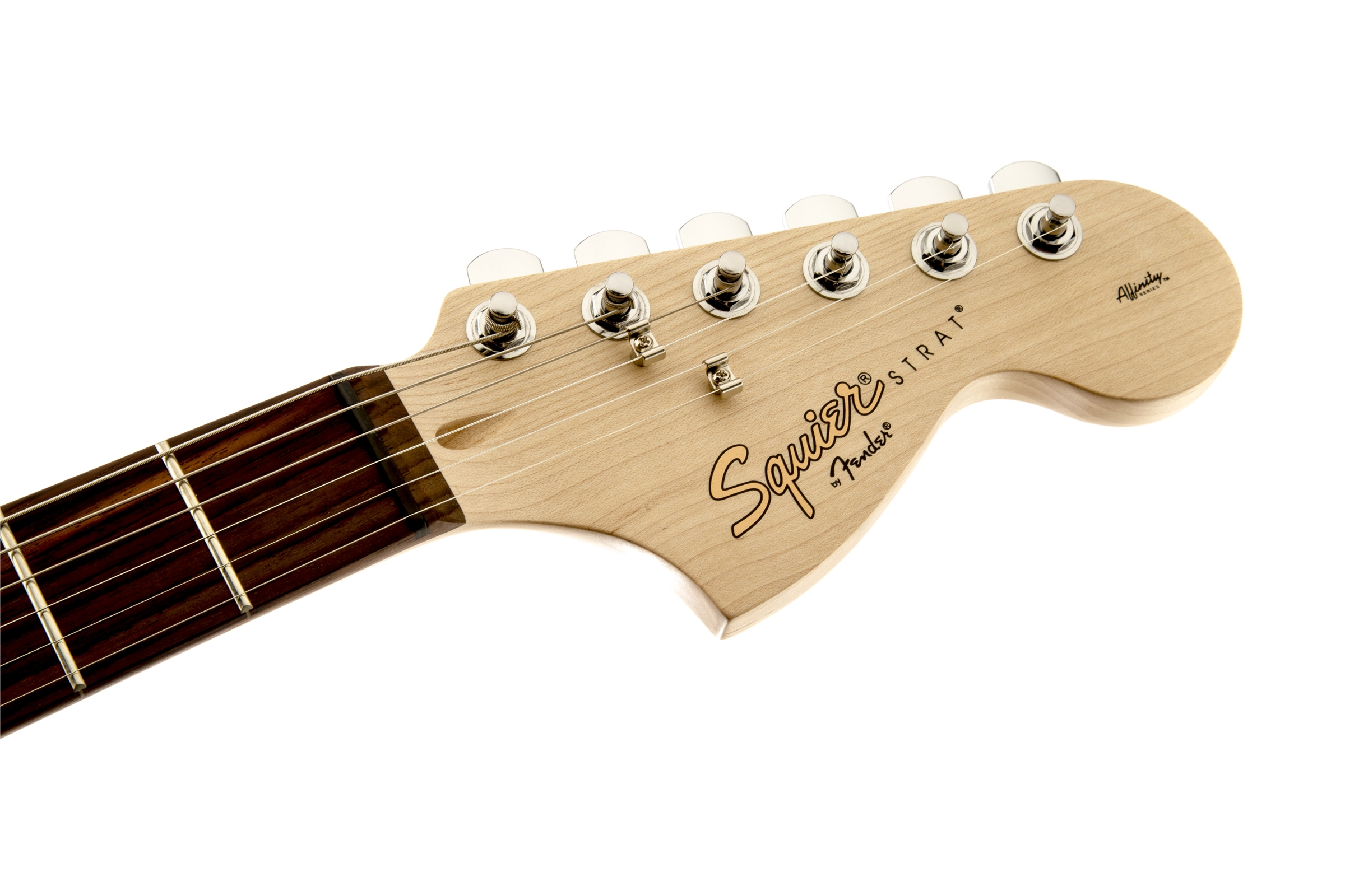 Squier® Affinity Series™ Stratocaster® HSS, Rosewood Fingerboard ...