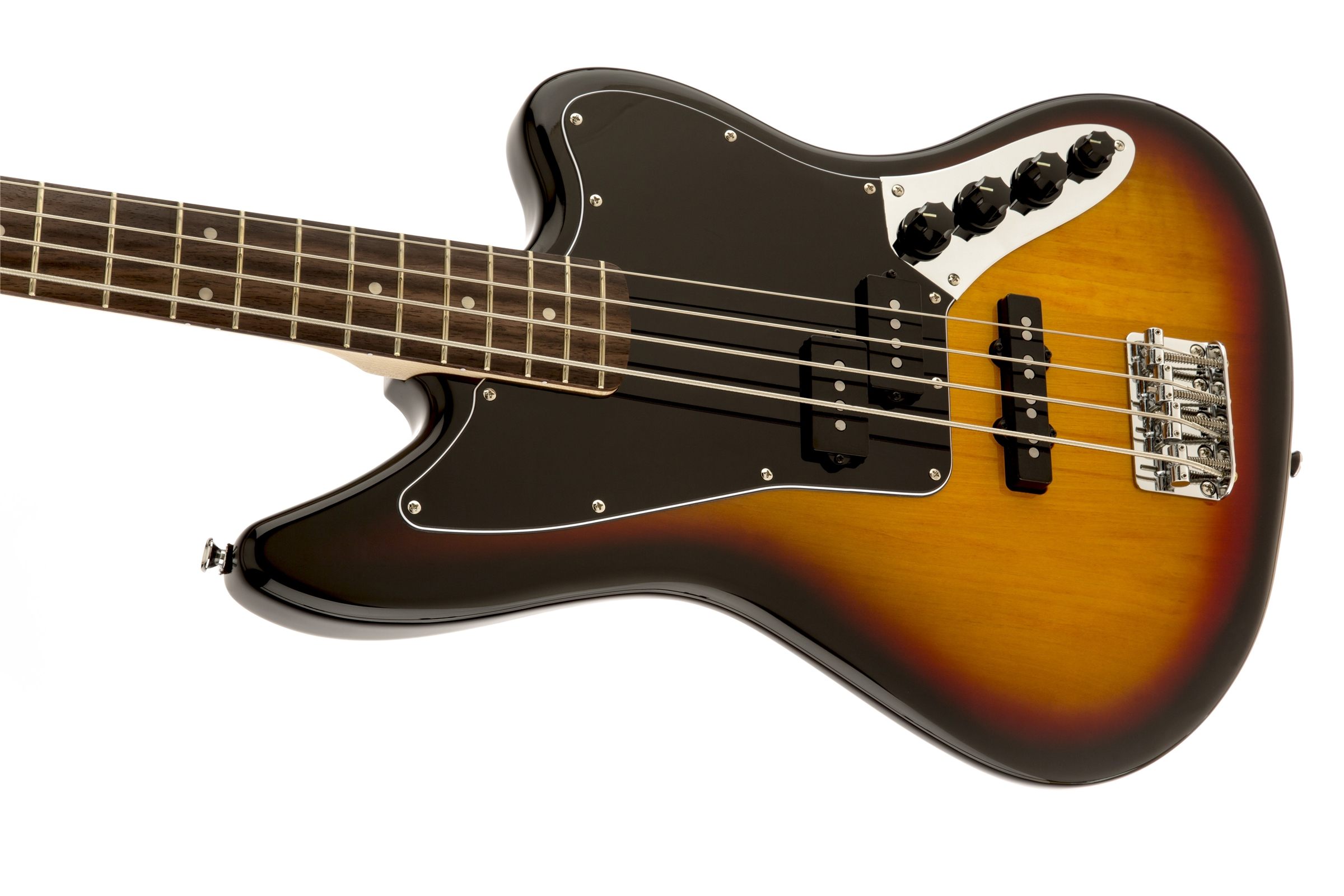 Fender american deluxe jazz bass v wiring diagram wiring solutions squier vintage modified jaguar bass special rosewood fingerboard swarovskicordoba Image collections