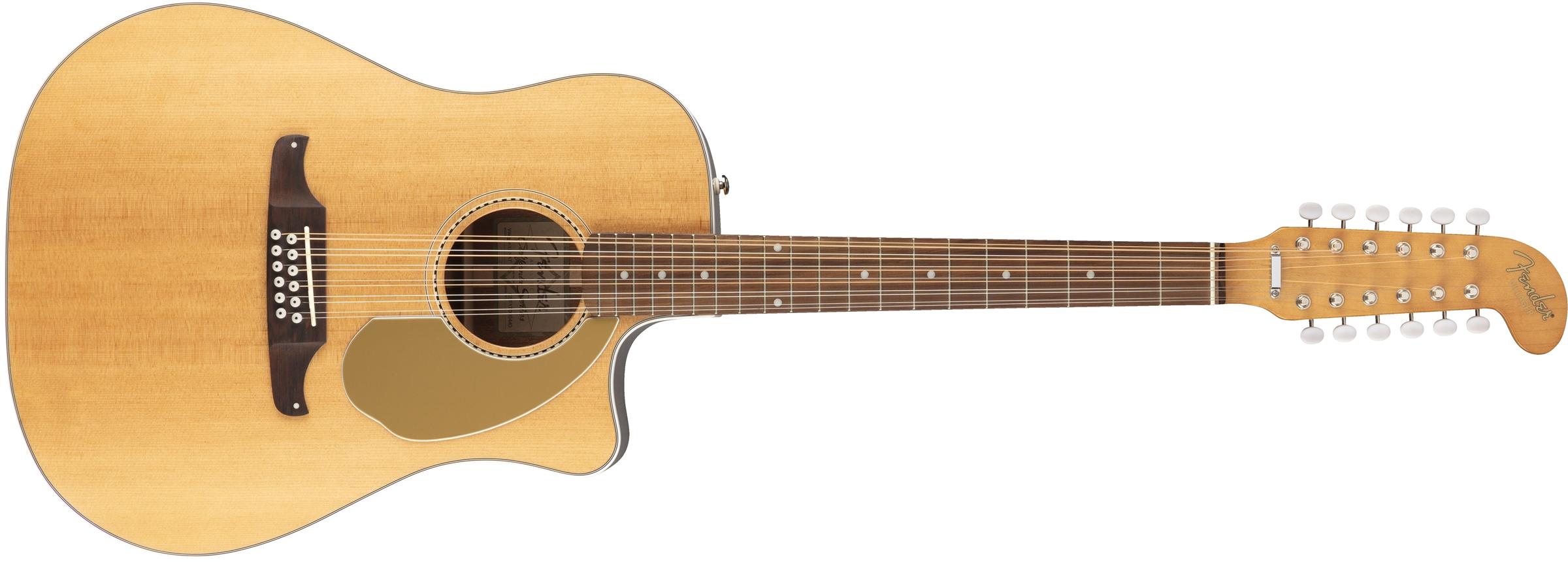 villager 12 string acoustic guitars Vintage Fender Villager 12 String tap to expand