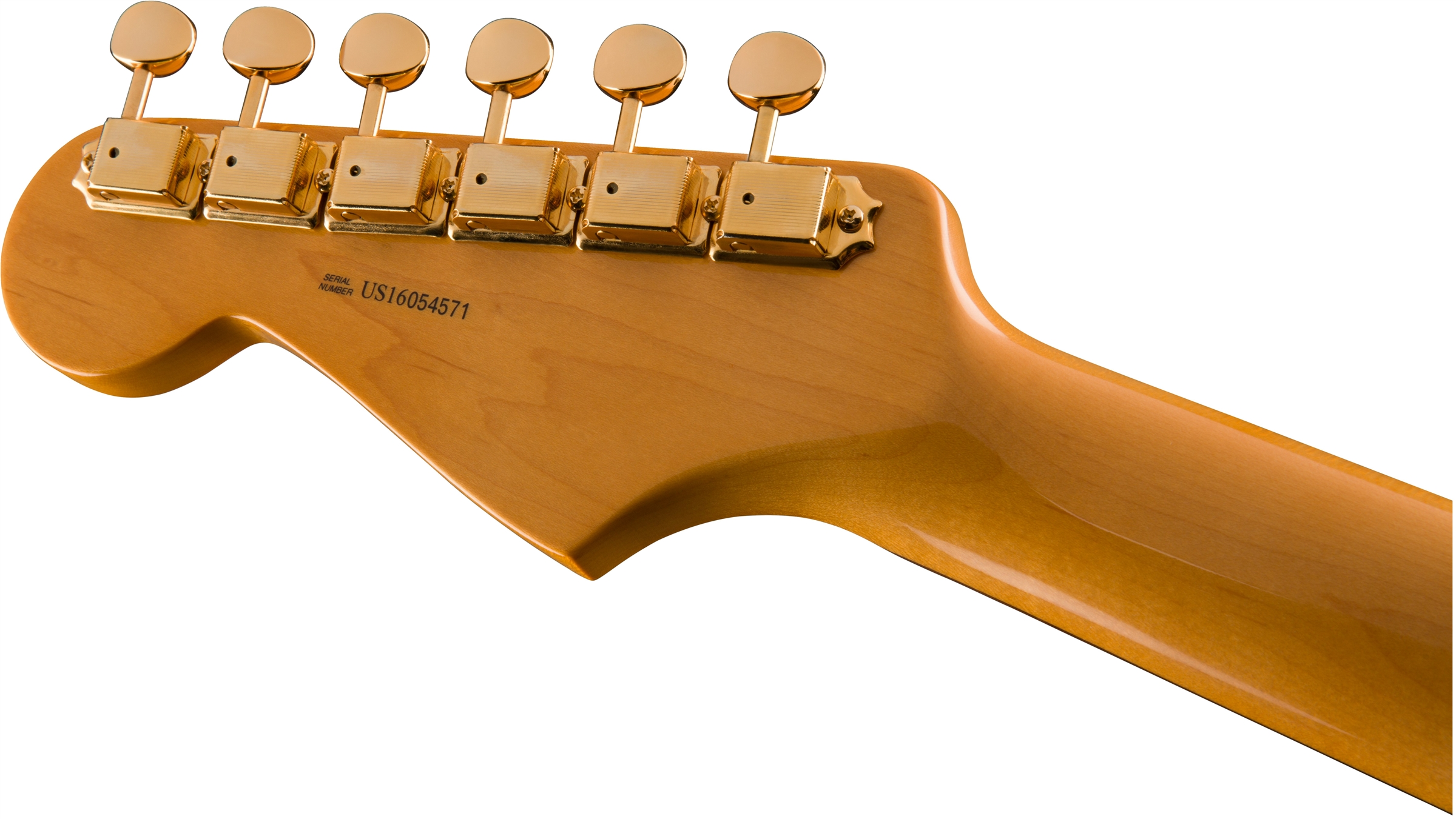 Stevie Ray Vaughan Stratocaster®