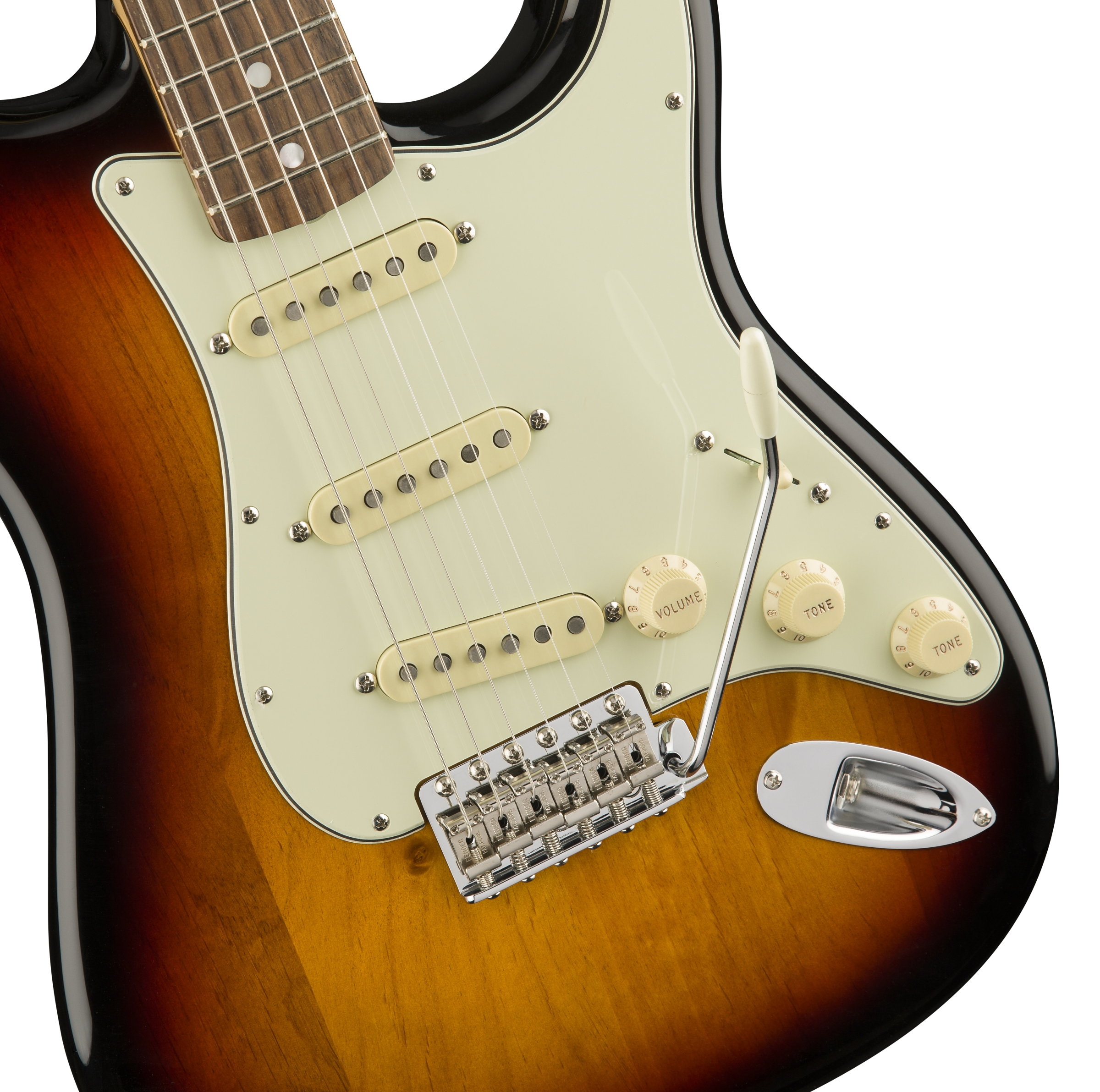 American Original '60s Stratocaster® | Electric Guitars