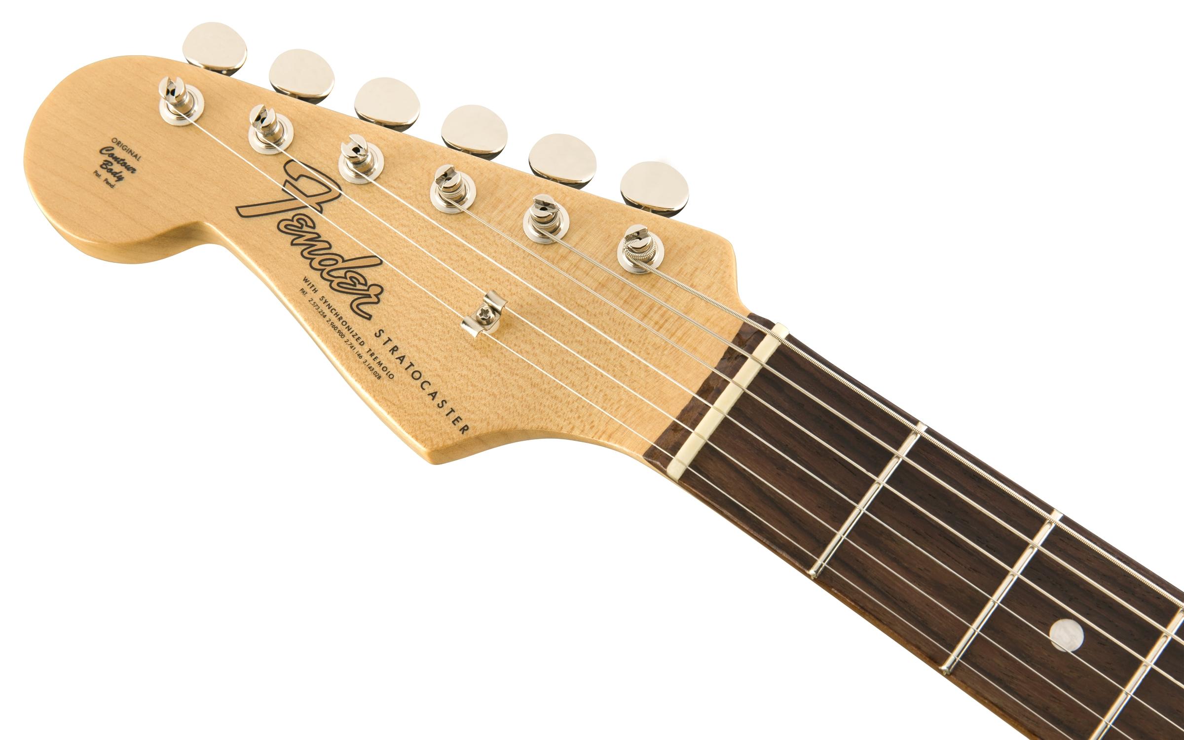 american original 60s stratocaster left hand electric guitars