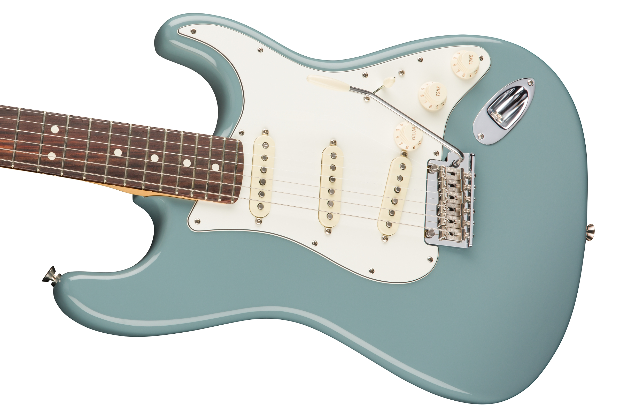 Fender Stratocaster User Manual - Enthusiast Wiring Diagrams •