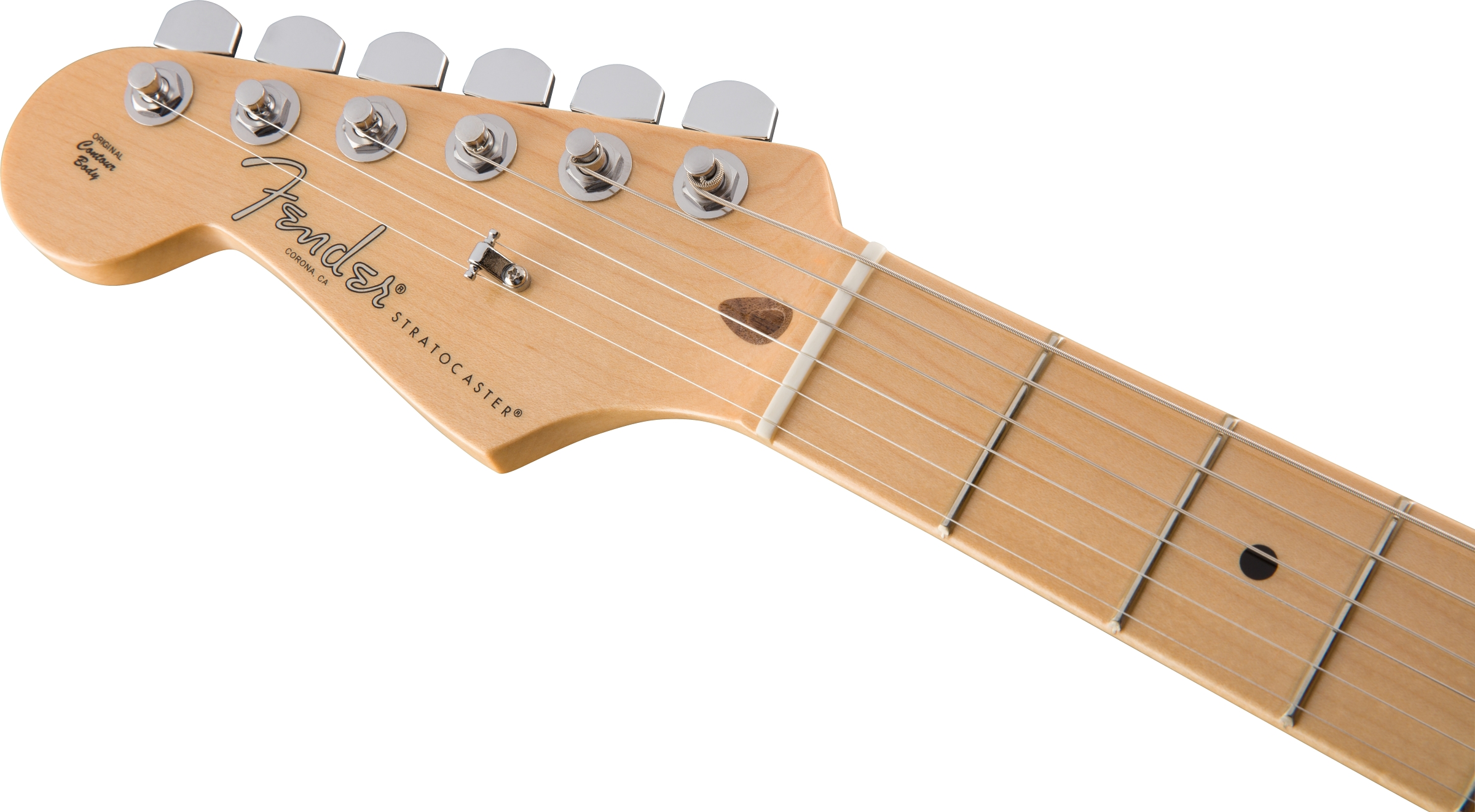 Fender Stratocaster Neck >> American Professional Stratocaster Left Hand Electric Guitars