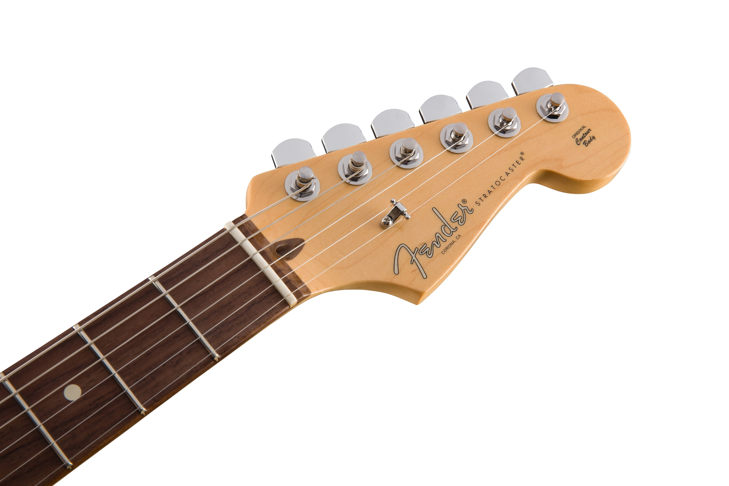 American Professional Stratocaster 174 Hss Shawbucker