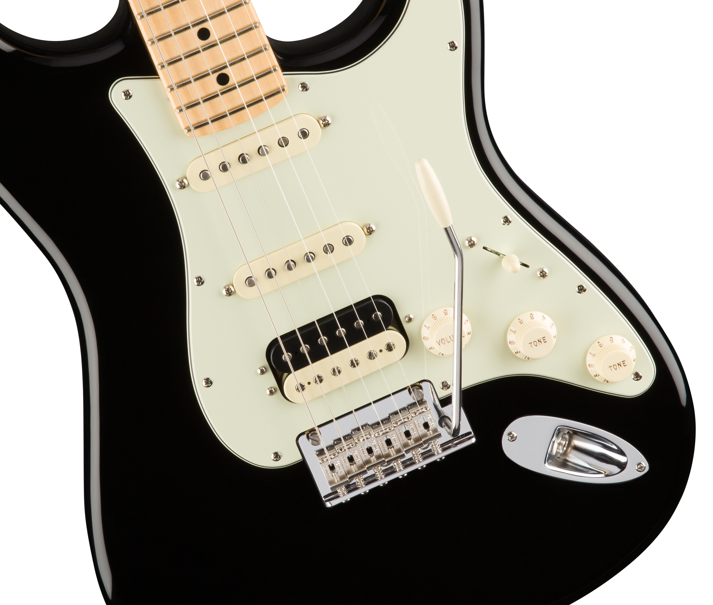 Beautiful Strat Style Guitar Tall Ibanez Wiring Round Dragonfire Pickups Wiring Diagram Les Paul 3 Pickup Wiring Youthful Dimarzio Color Code BrightCar Alarm Installation Instructions Fender American Pro Stratocaster® HSS ShawBucker™, Maple ..