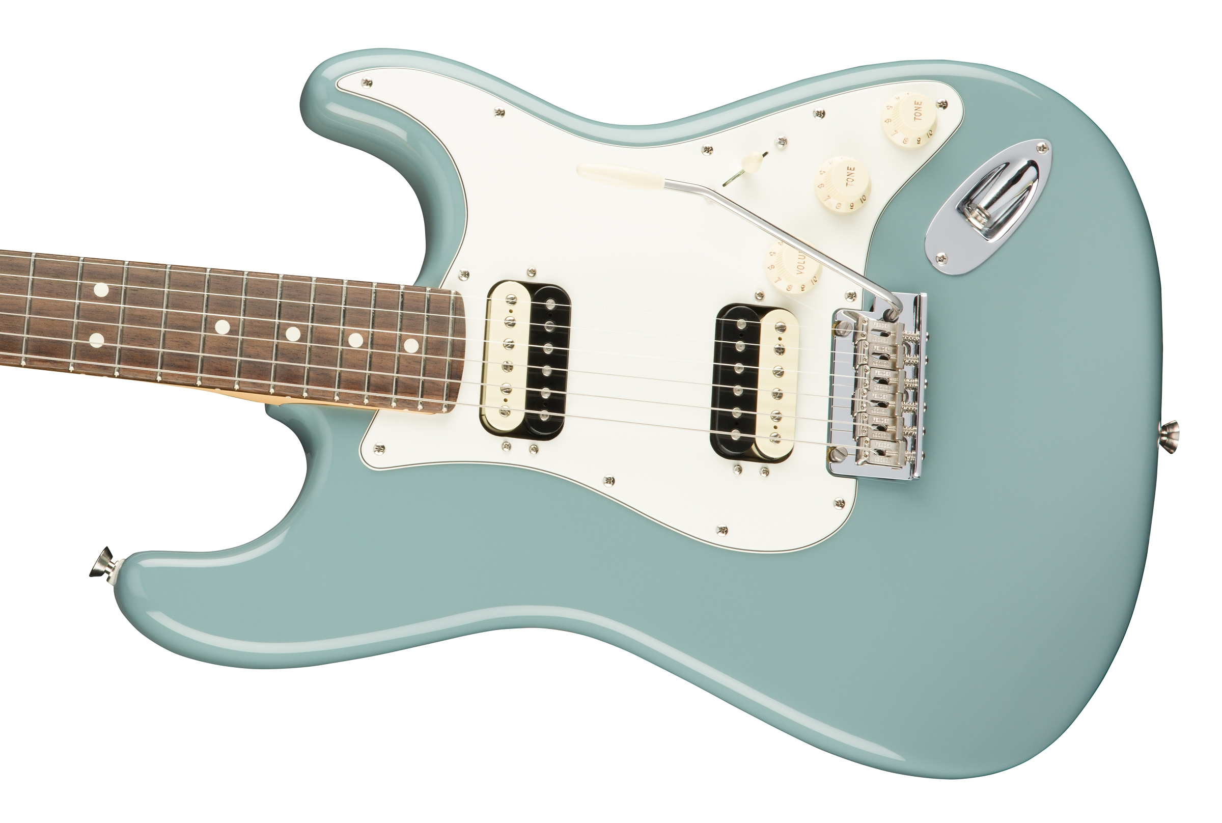 Fender American Pro Stratocaster® HH ShawBucker™, Rosewood ...