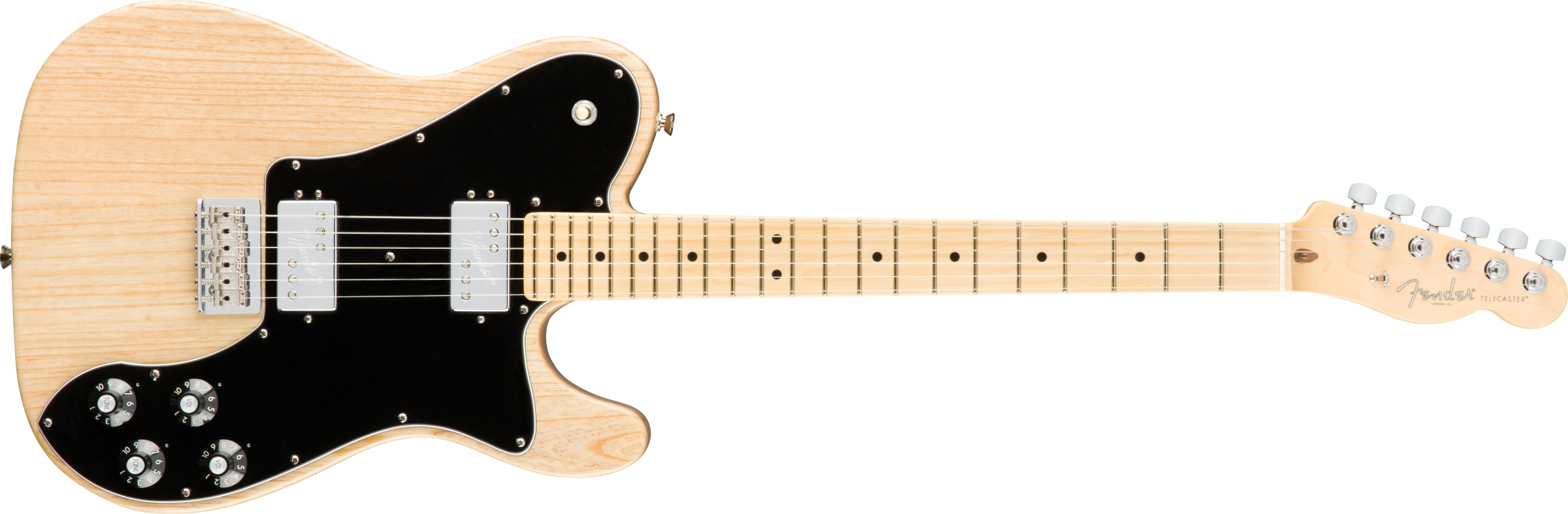 American Professional Telecaster® Deluxe ShawBucker ... on