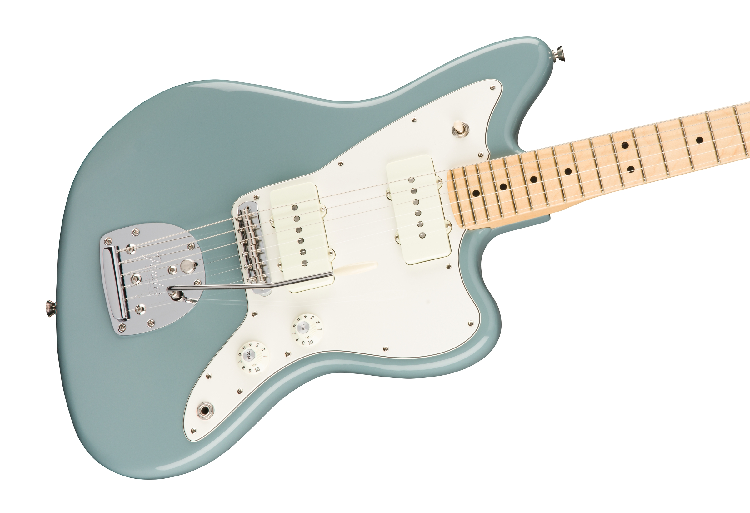 American Professional Jazzmaster Wiring Diagram Schematic Diagrams Fender Pro Maple Fingerboard Sonic Gray Special Telecaster