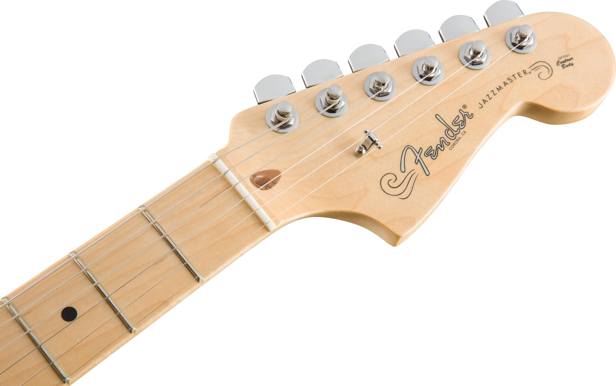 Fantastisch Fender Jazzmaster Schaltplan Bilder - Elektrische ...