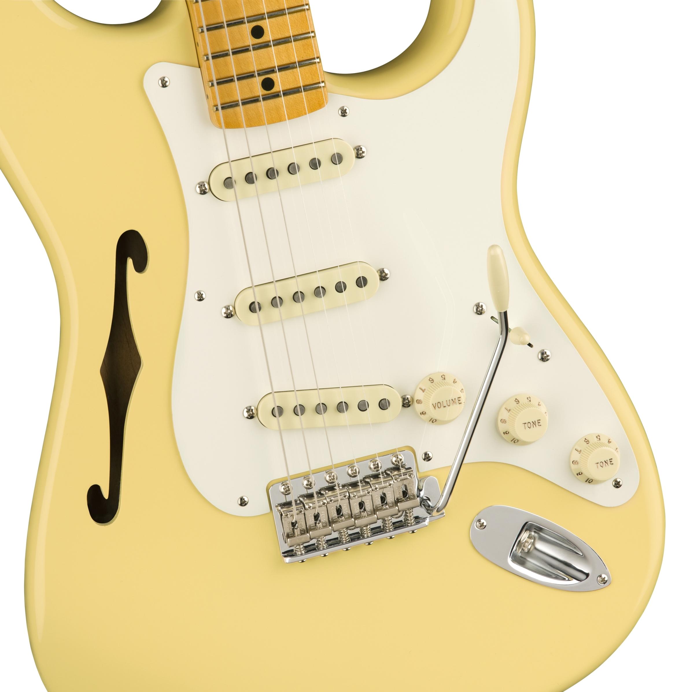 Fender Eric Johnson Signature Stratocaster® Thinline