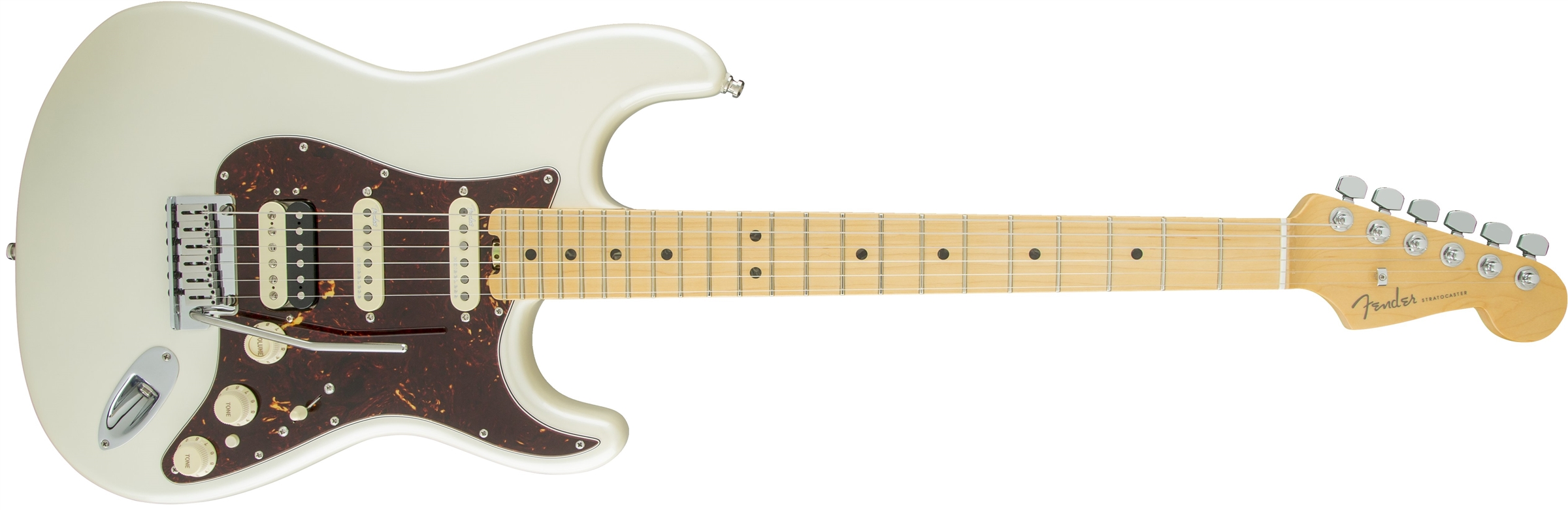 american elite stratocaster hss shawbucker electric guitars. Black Bedroom Furniture Sets. Home Design Ideas