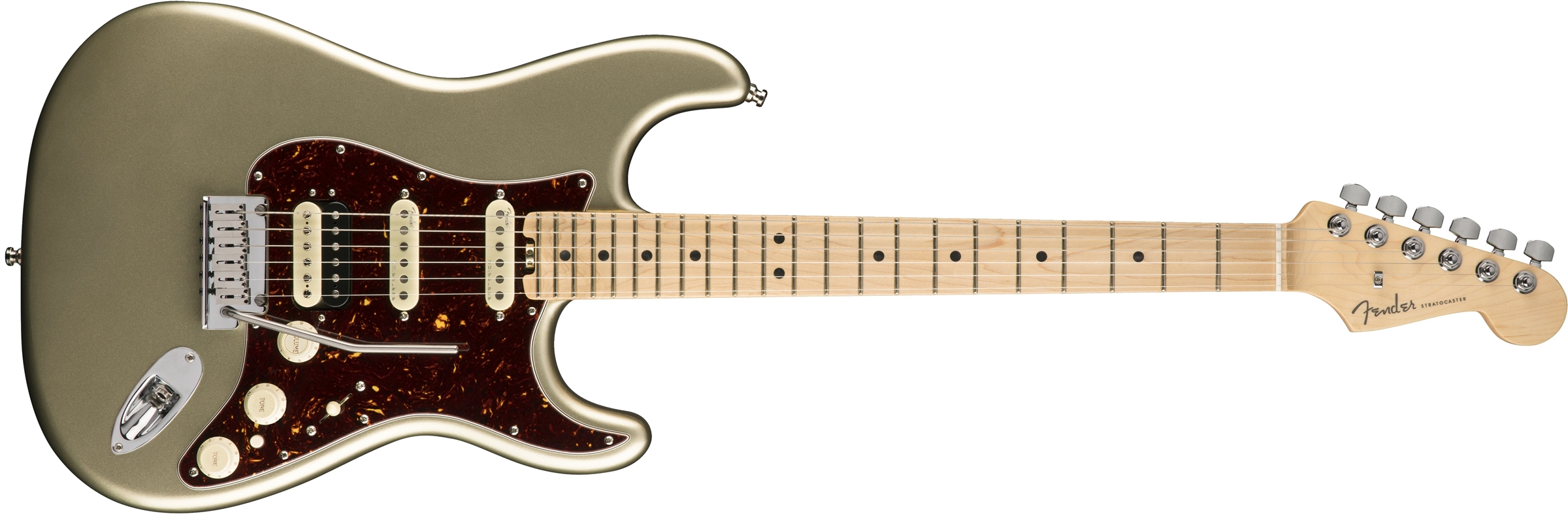 American Elite Stratocaster Hss Shawbucker Electric Guitars Strat Wiring Diagrams Pick Up Combos Tap To Expand