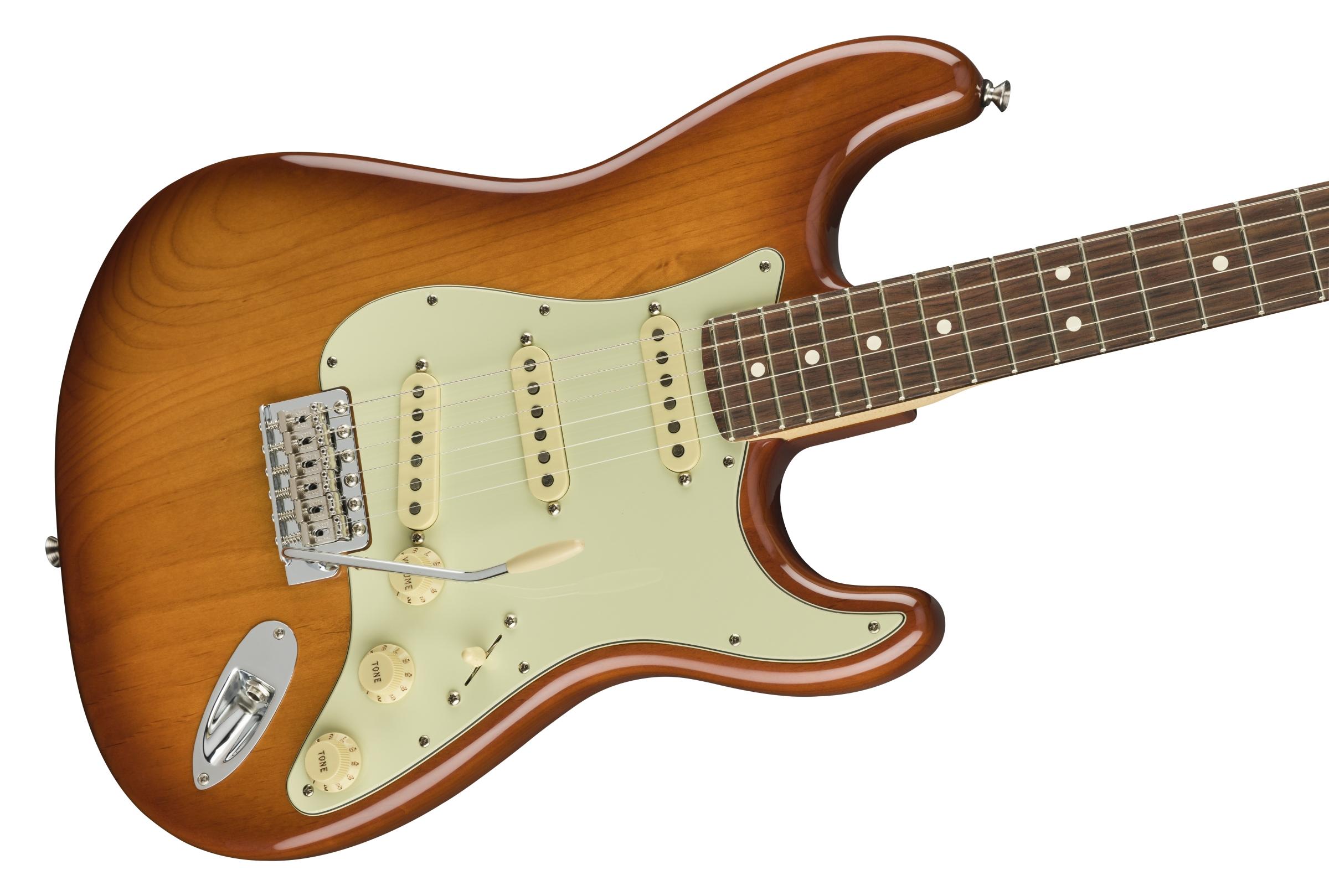 American Performer Stratocaster U00ae