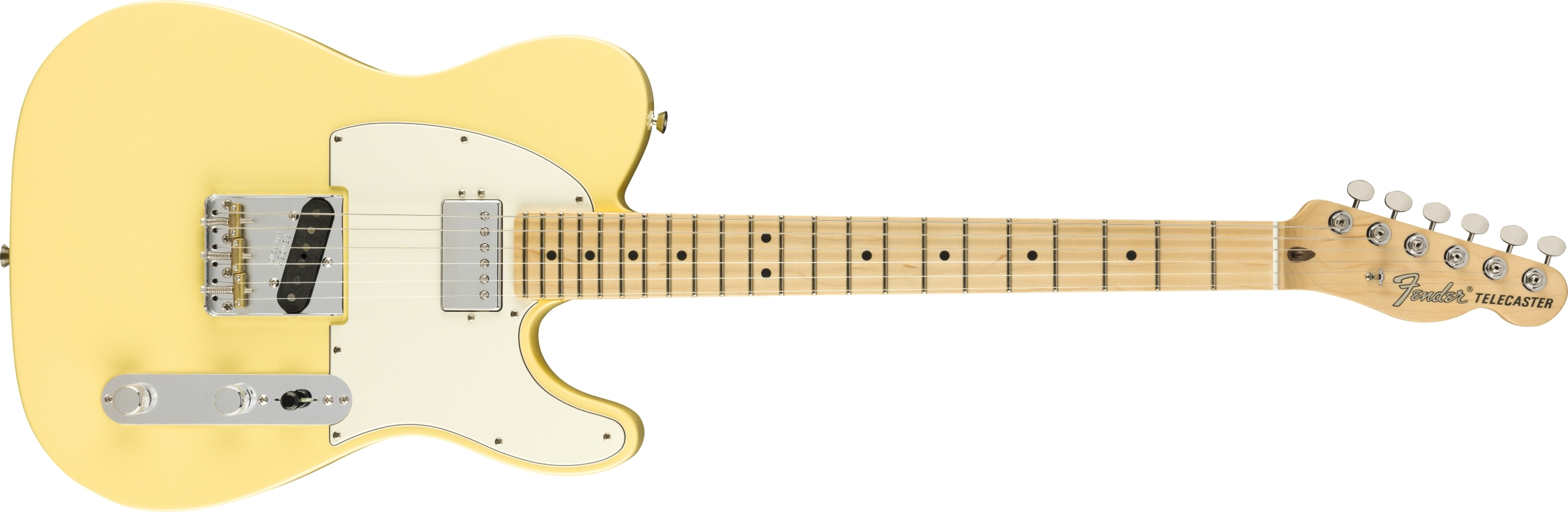American Performer Telecaster Hum Electric Guitars Diagram For Wiring Two Humbuckers Tele Tap To Expand