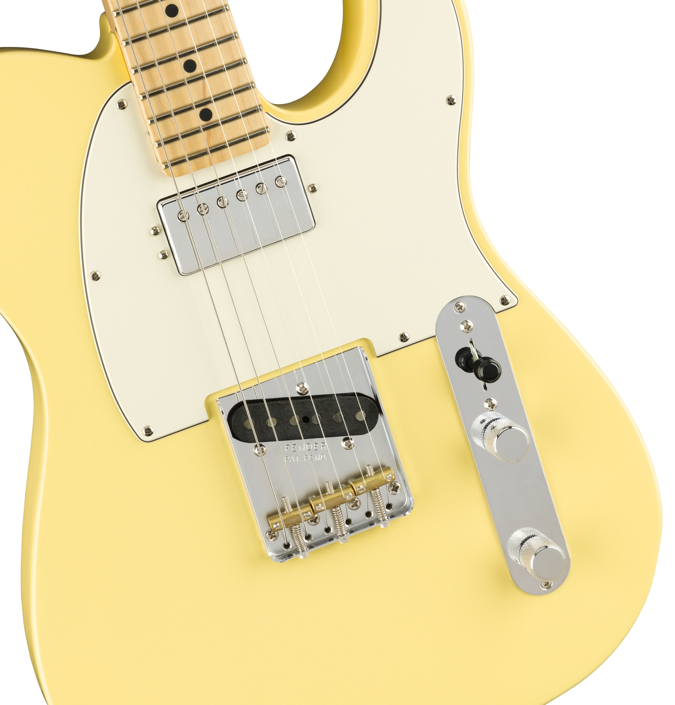 American Performer Telecaster Hum Electric Guitars Fender Deluxe Players Strat Wiring Diagram Tap To Expand