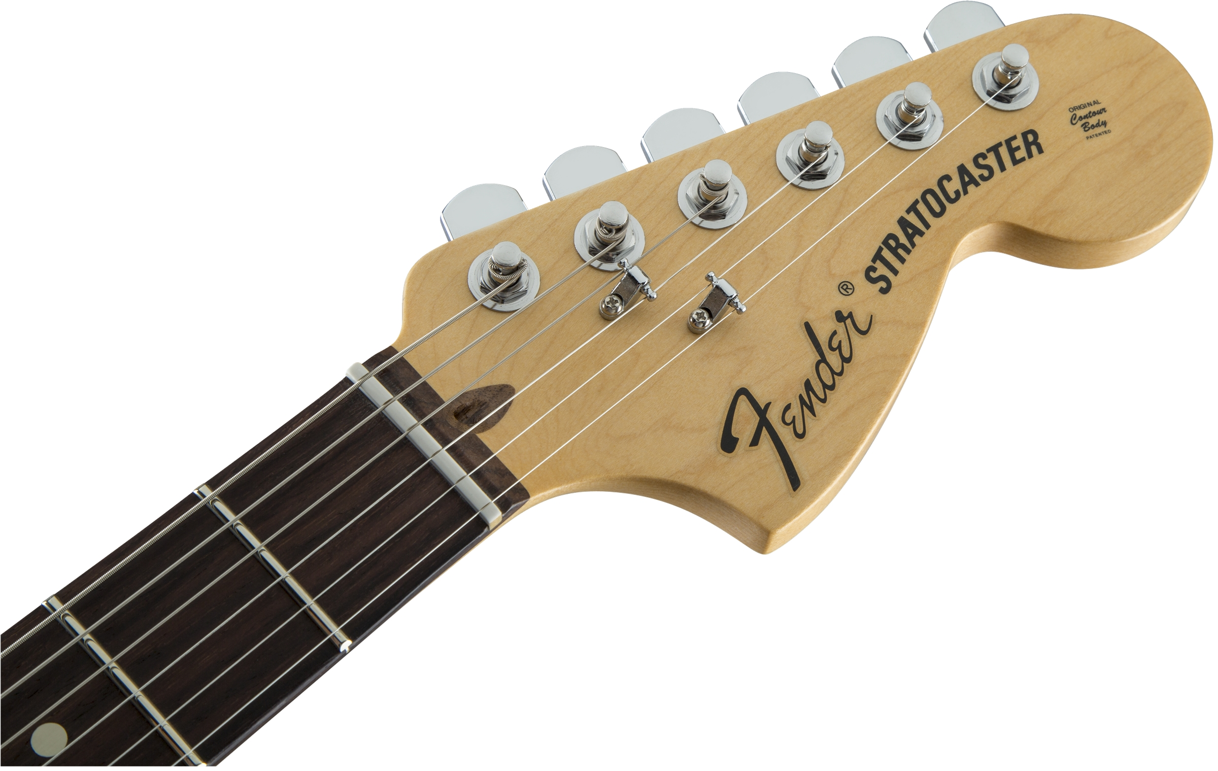 Fender American Special Stratocaster Rosewood Fingerboard 2Color