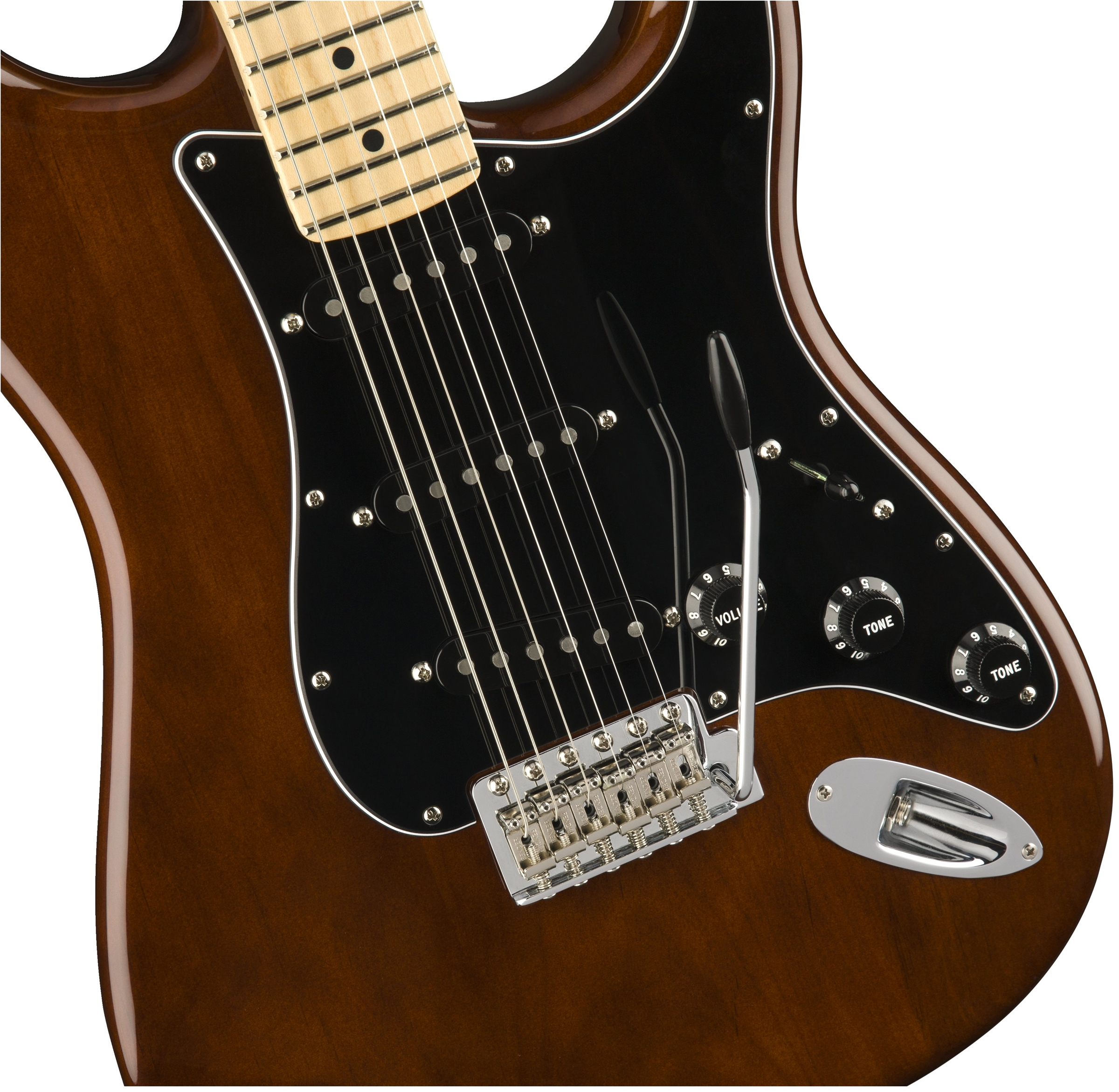 American Special Stratocaster Fender Electric Guitars