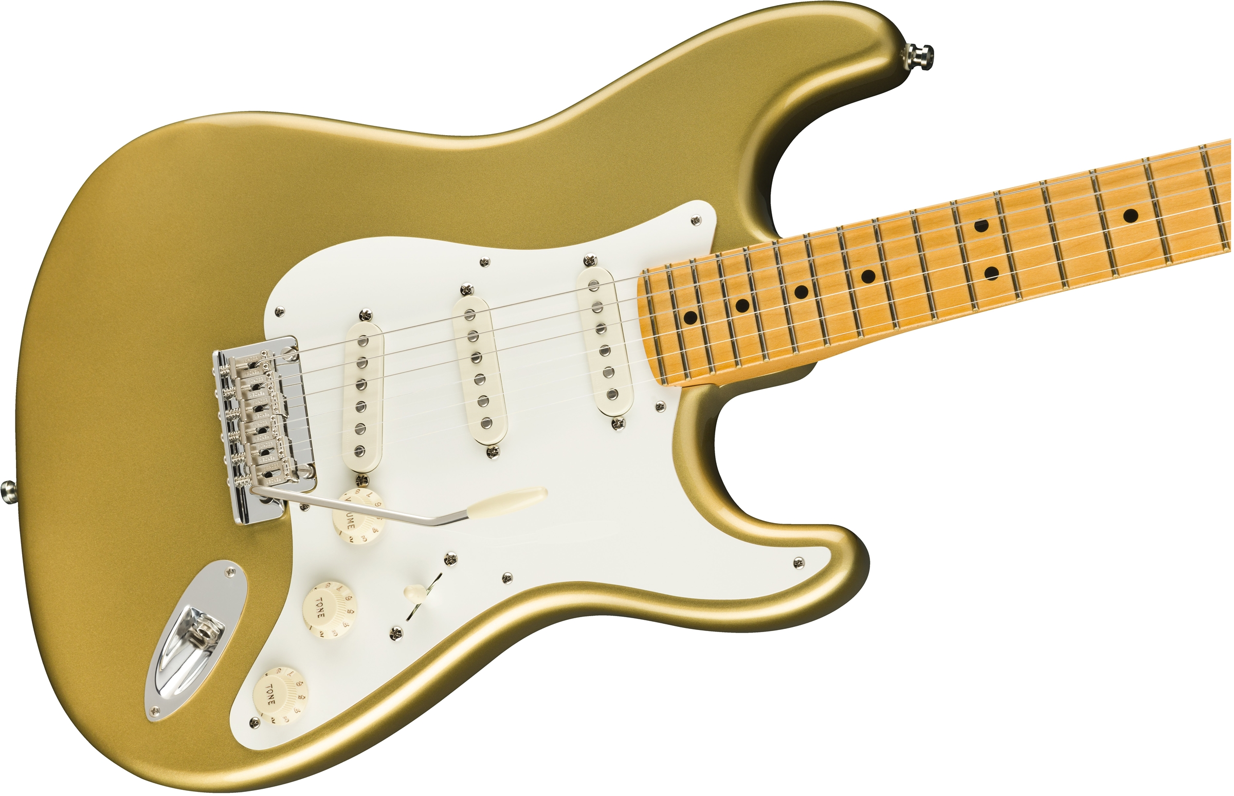 Lincoln Brewster Stratocaster® | Electric Guitars