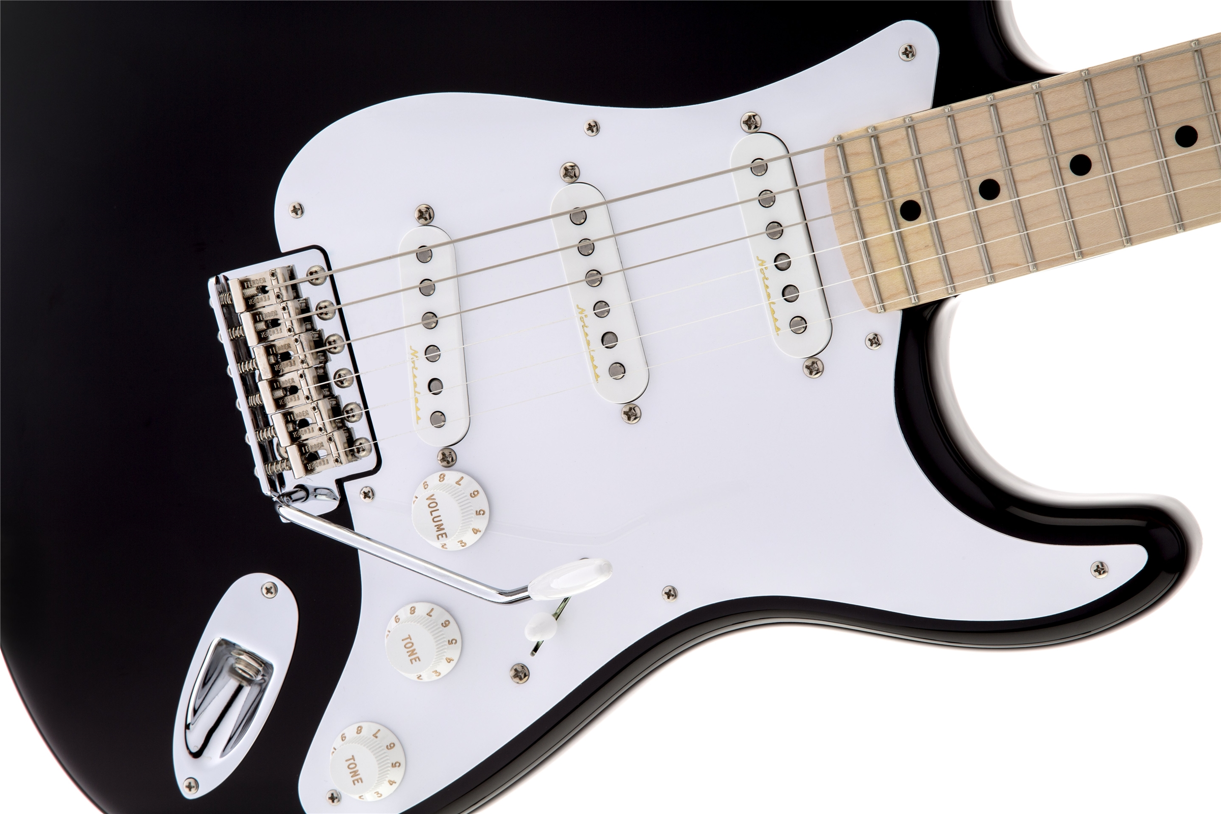 Eric Clapton Stratocaster® | Electric Guitars