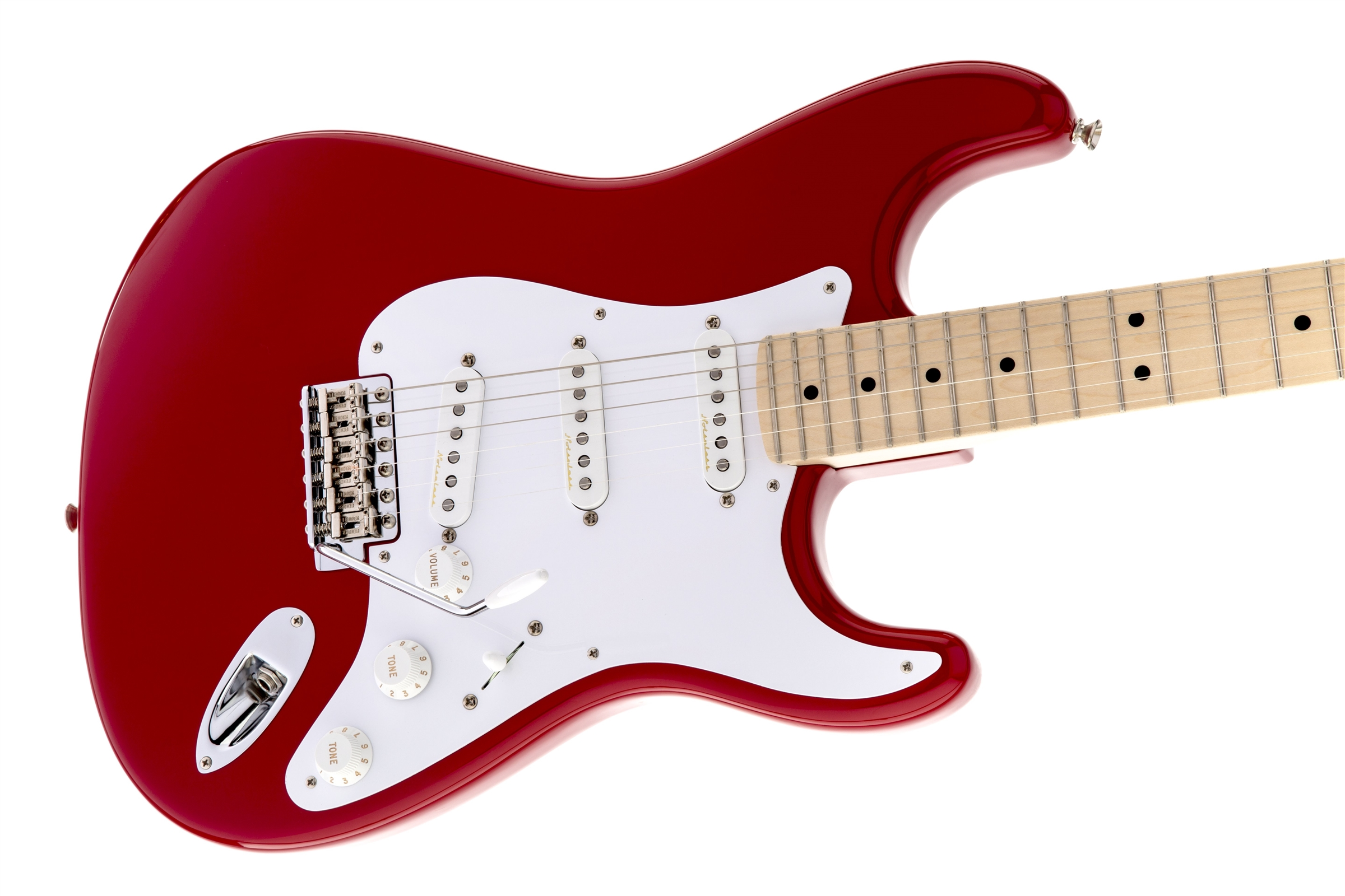 Fender Eric Clapton Stratocaster Wiring Diagram Pickup Lace Maple Fingerboard Torino Red Diagrams Strat Cool