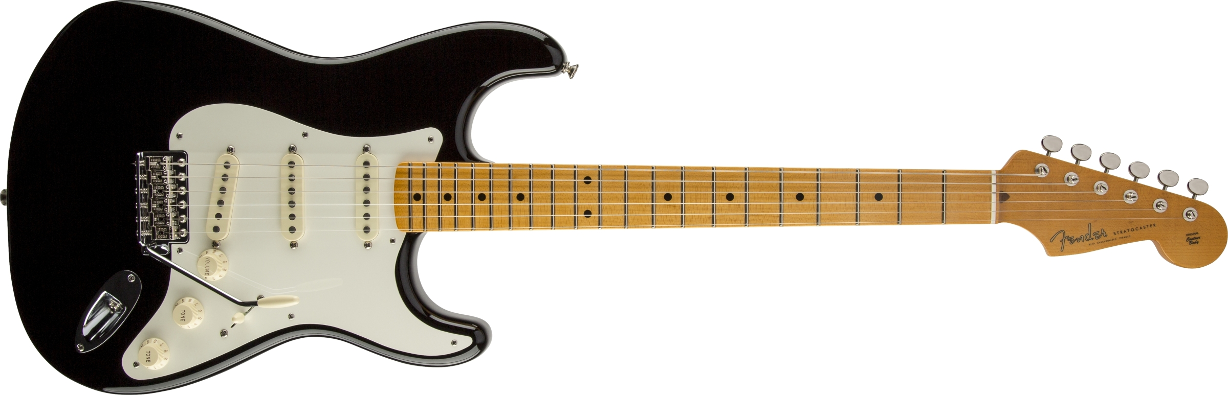 Eric Johnson Stratocaster® Maple | Electric Guitars on