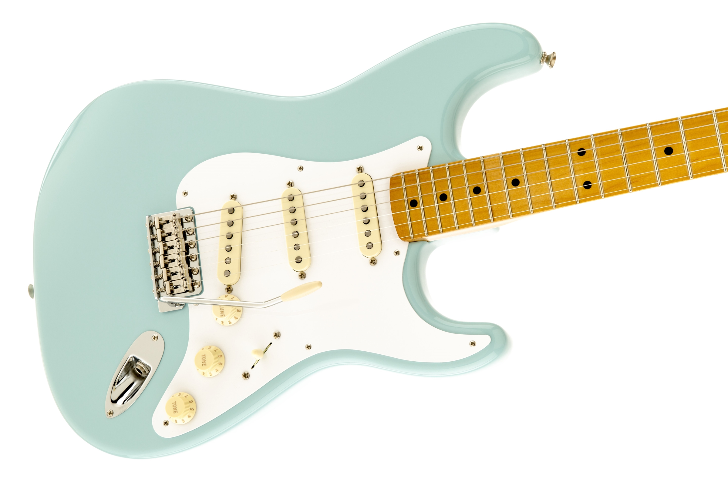 Classic Series 50s Stratocaster Electric Guitars