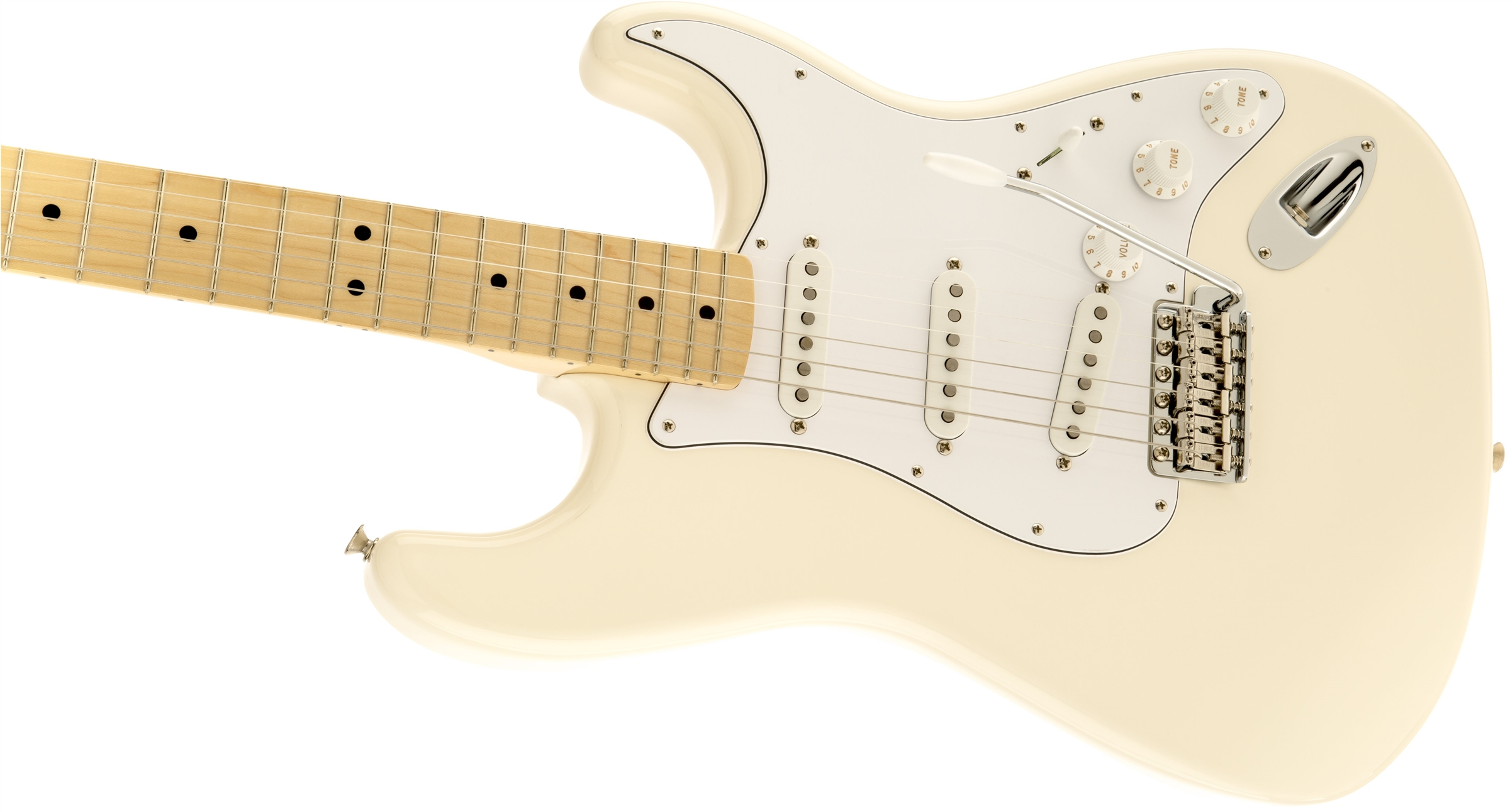 You will Vintage 70s strat something
