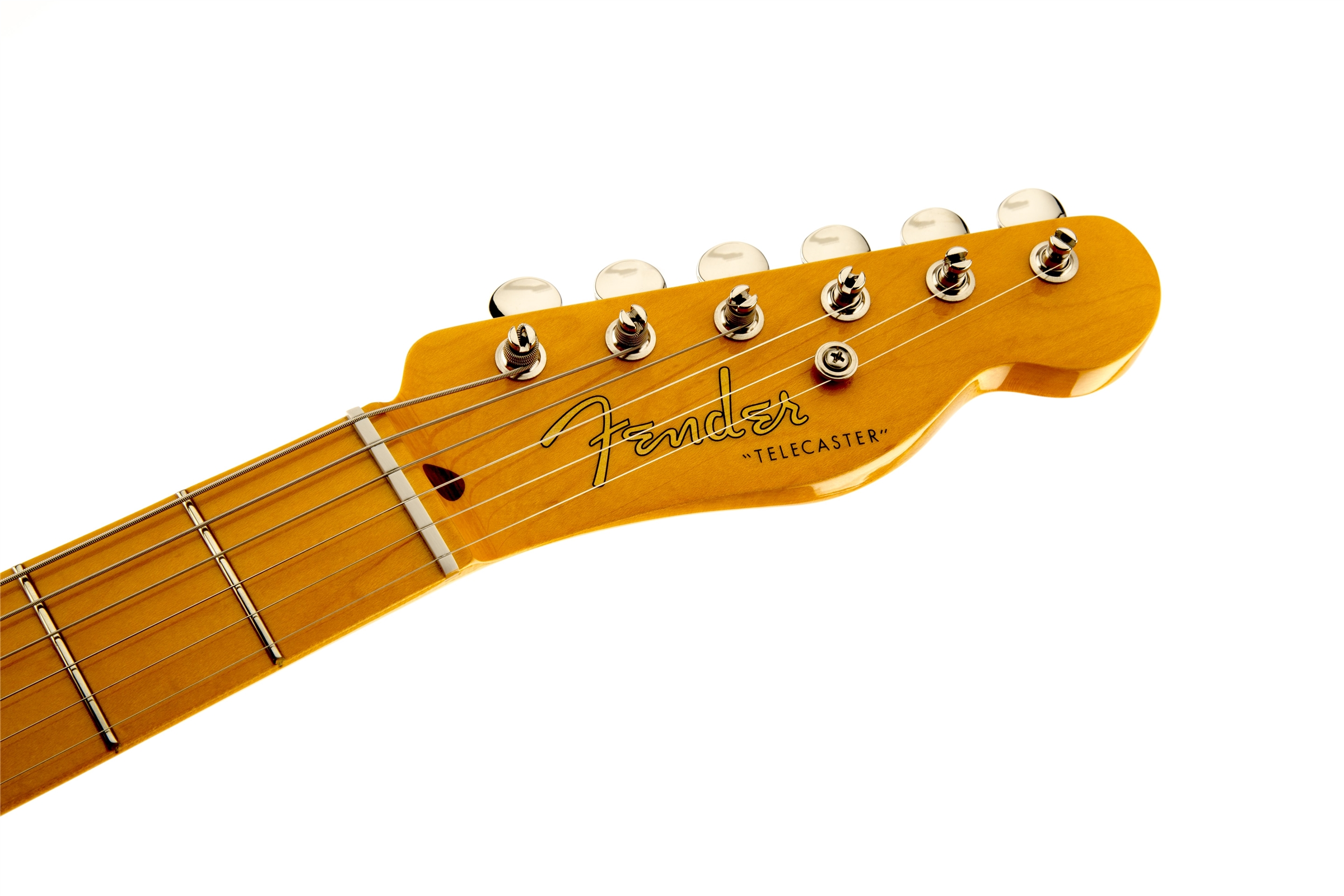 Classic Series 50s Telecaster Lacquer Electric Guitars Standard Wiring