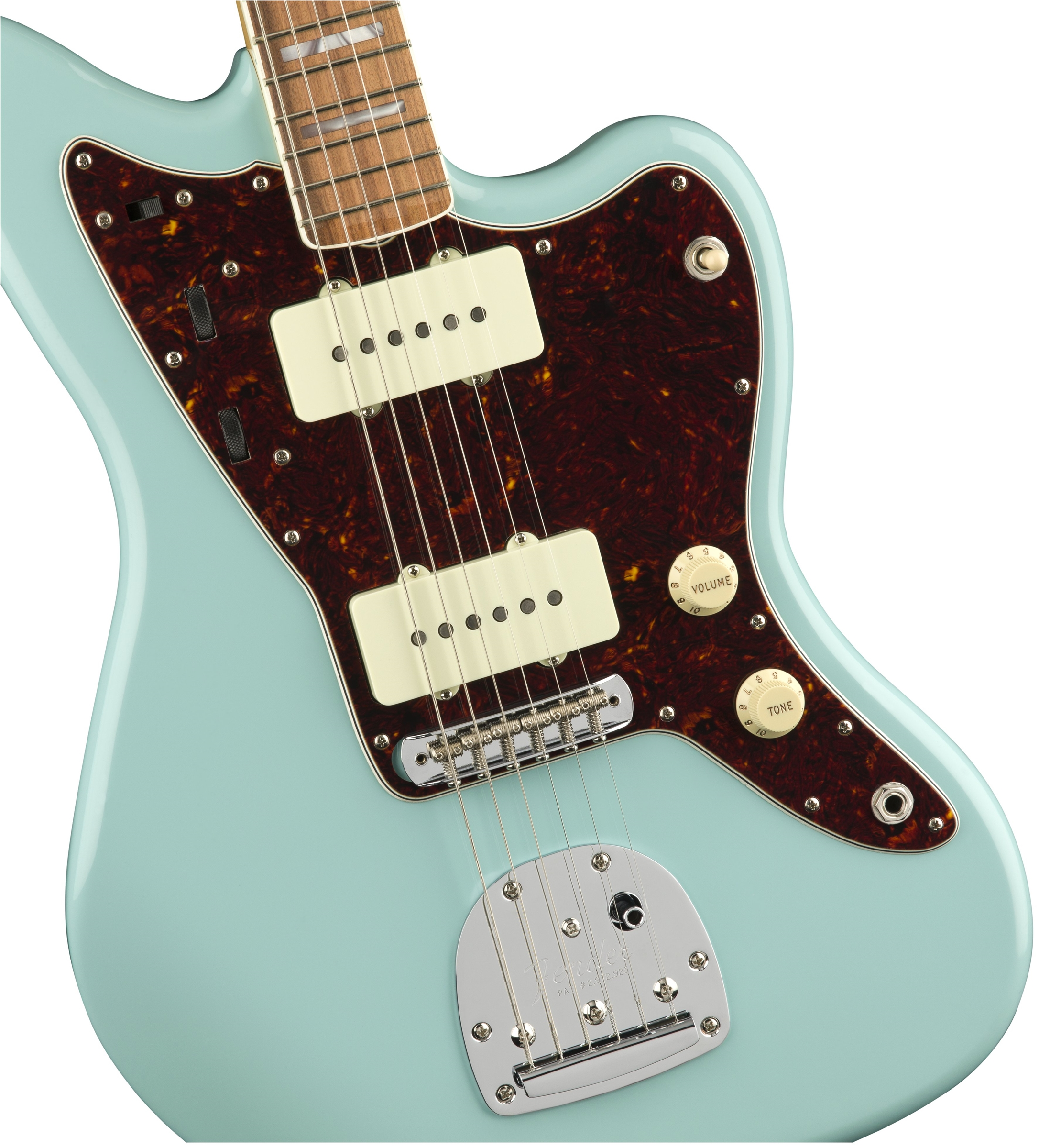 Limited Edition 60th Anniversary Classic Jazzmaster®   Electric Guitars