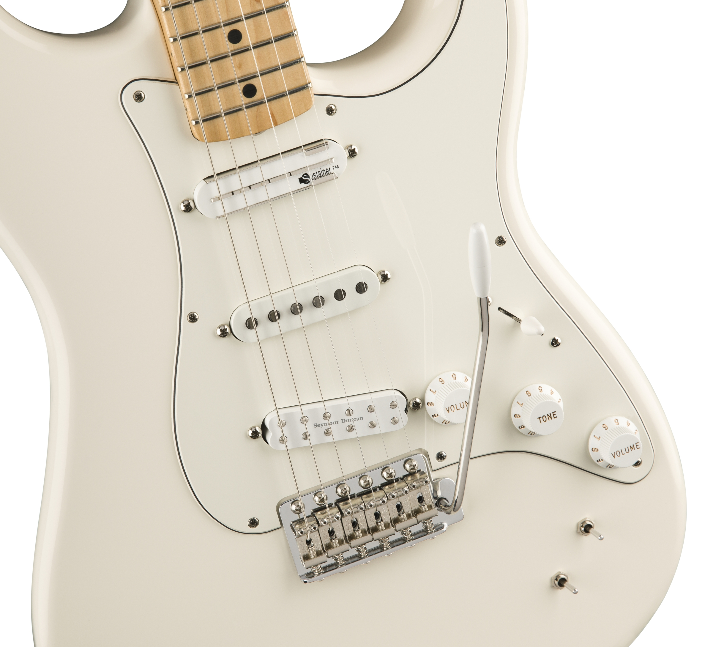 Fender EOB Sustainer Stratocaster® | Electric Guitars