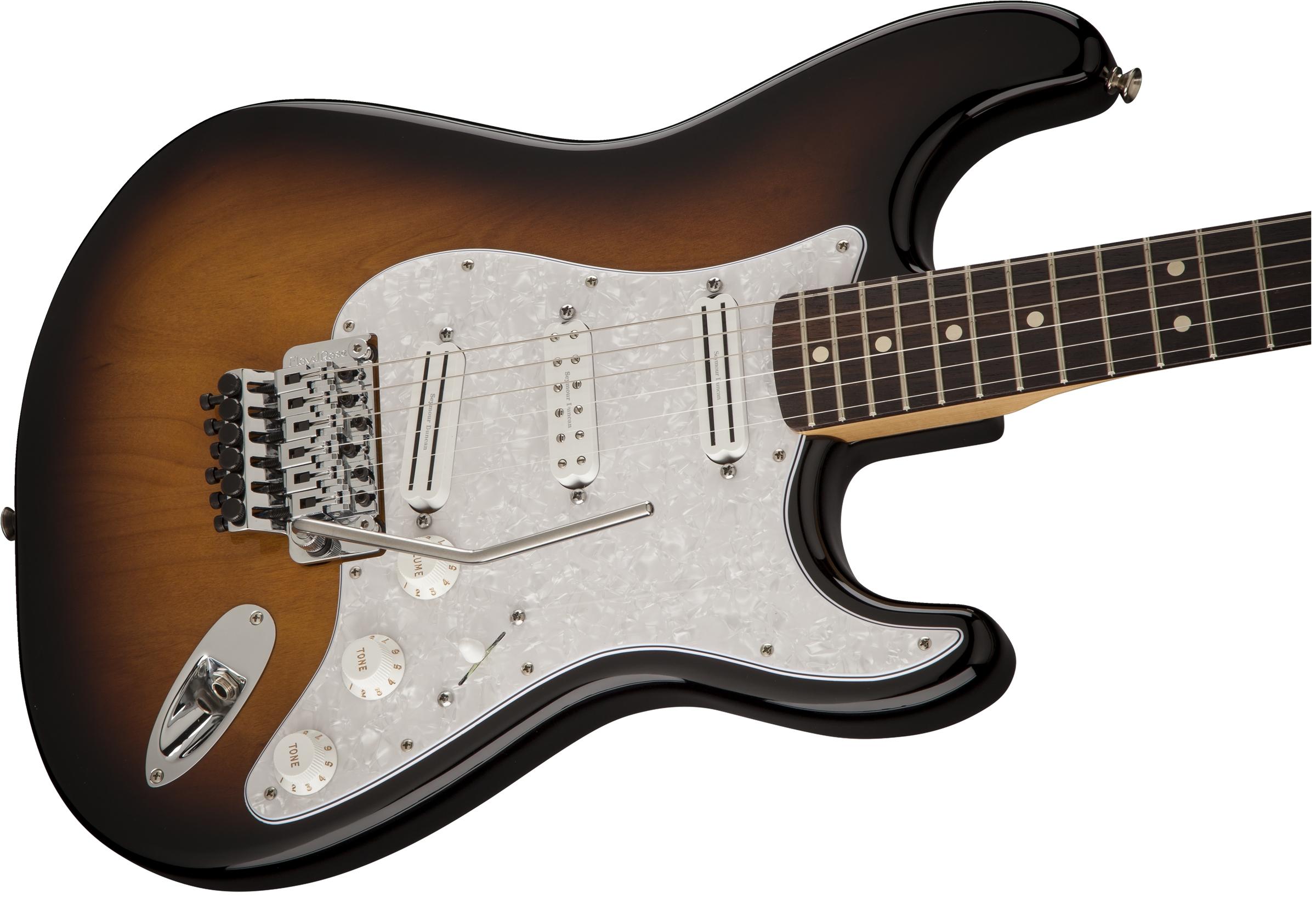 Contemorary Japanese Fender Hss Stratocaster Wiring Diagram ...