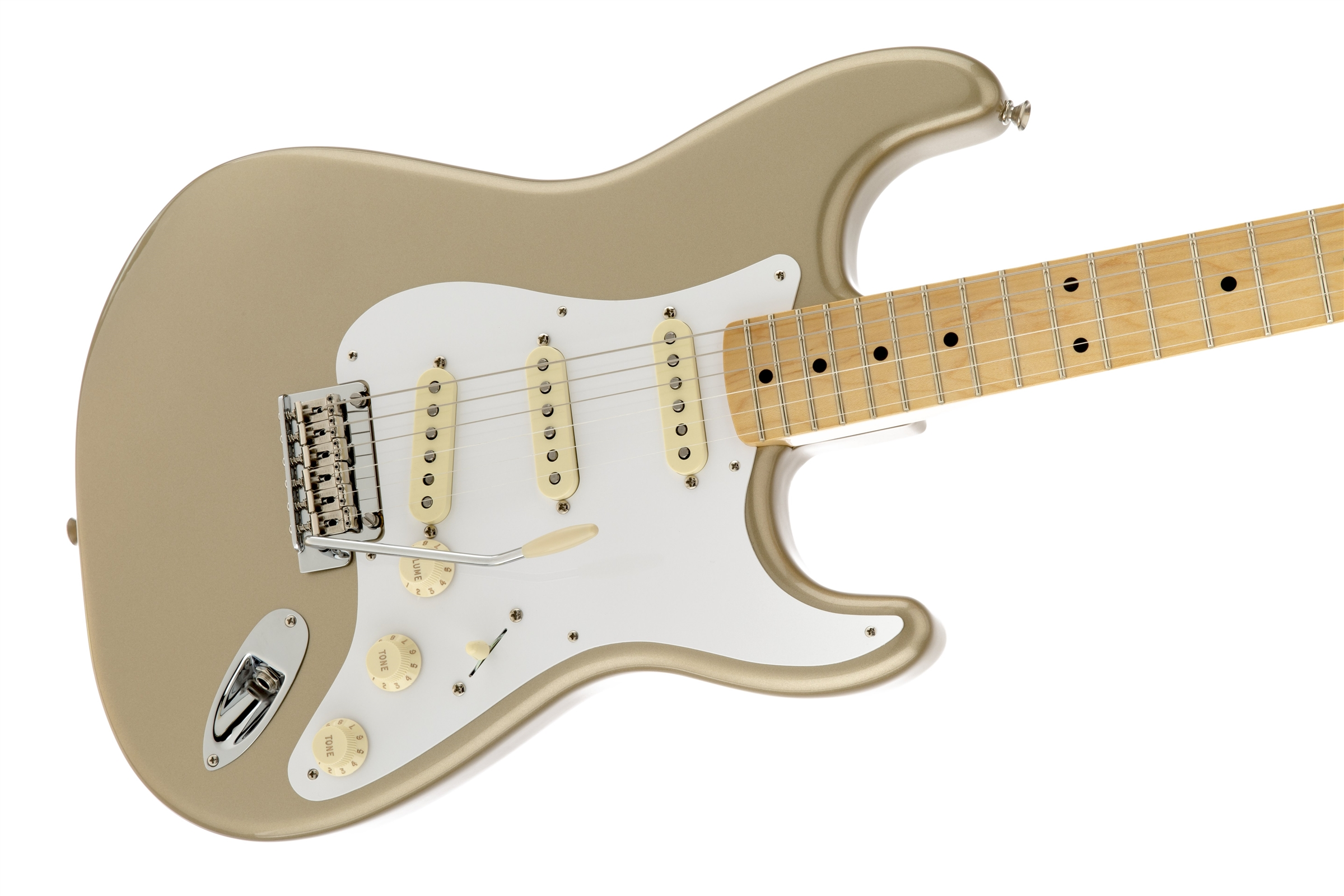 classic player \u002750s stratocaster® electric guitars