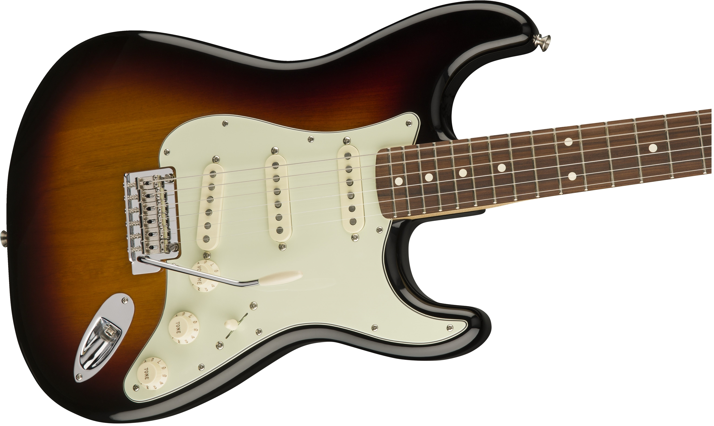 Classic Player \'60s Stratocaster® | Fender Electric Guitars