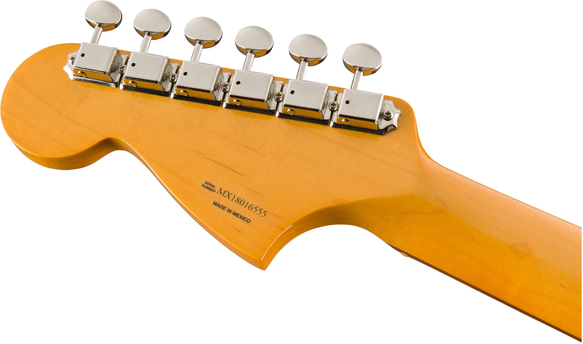 60s jaguar® lacquer | electric guitars