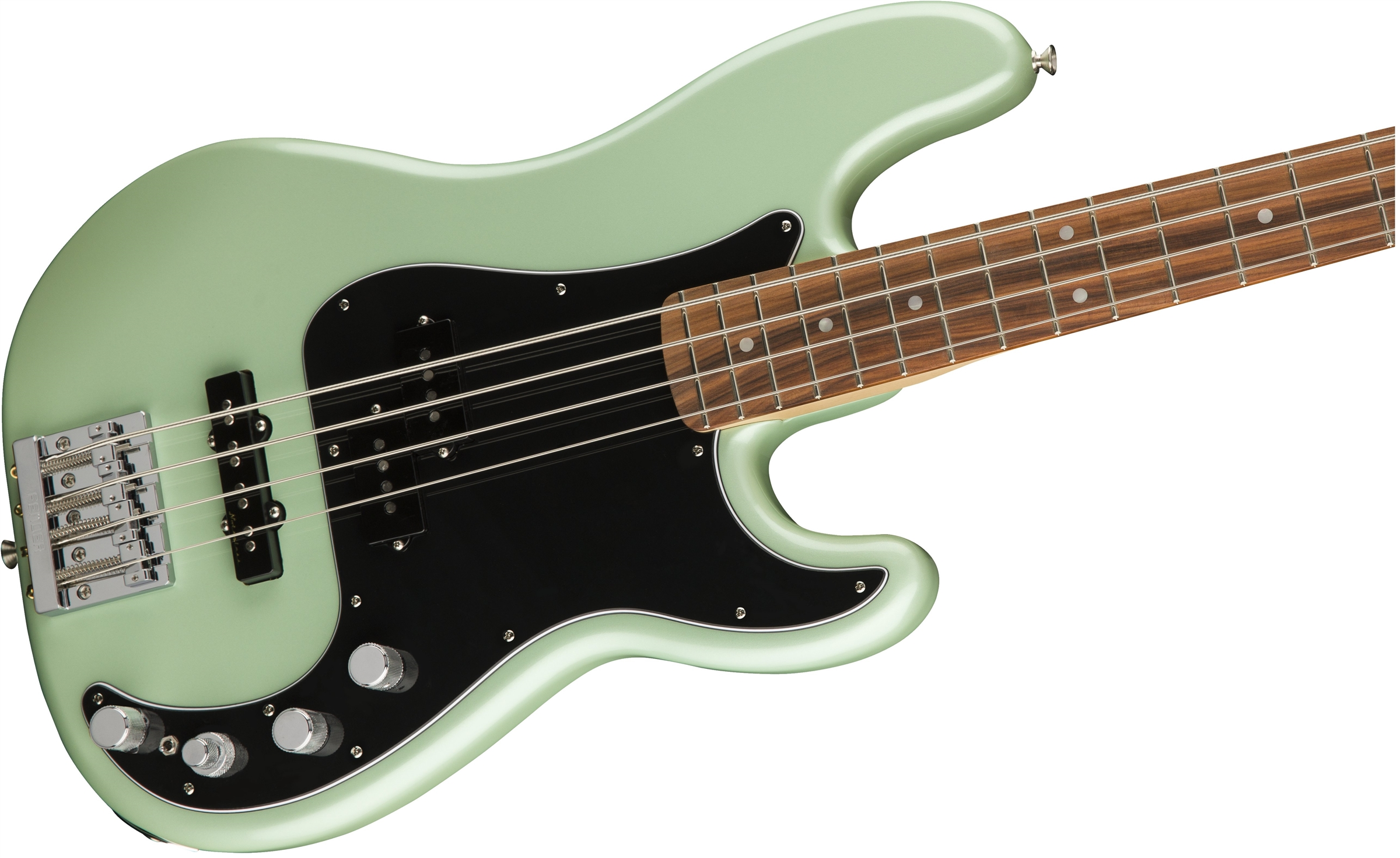 Deluxe Active Precision Bass U00ae Special