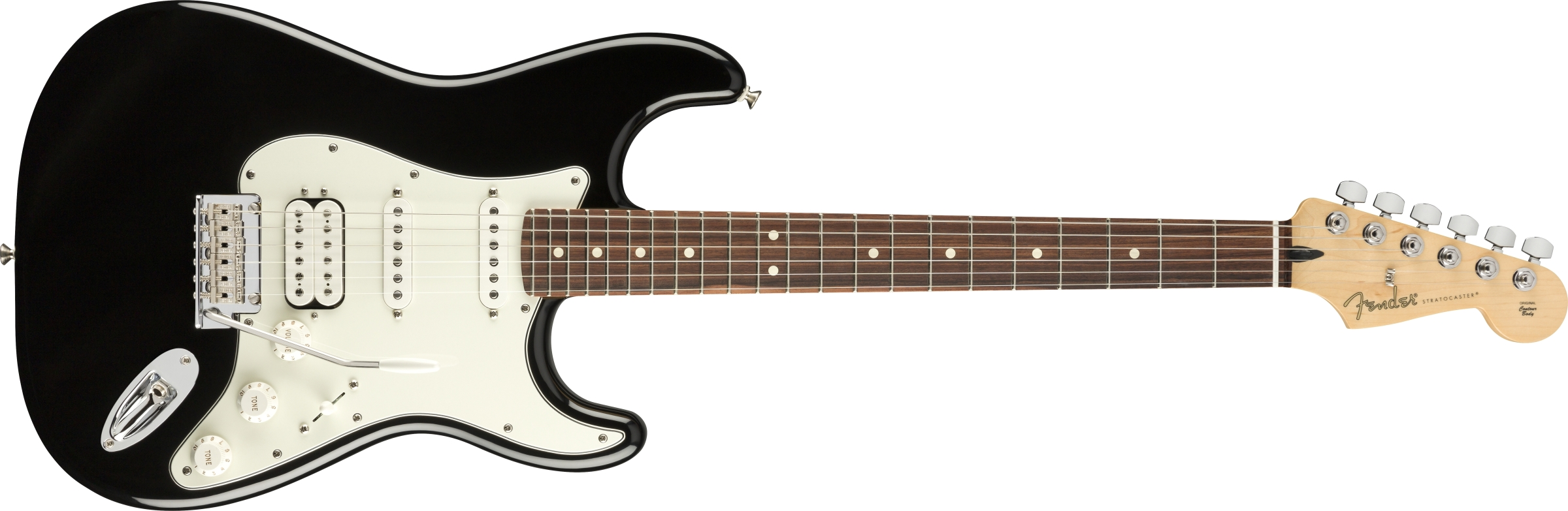 Player Stratocaster® HSS | Electric Guitars on