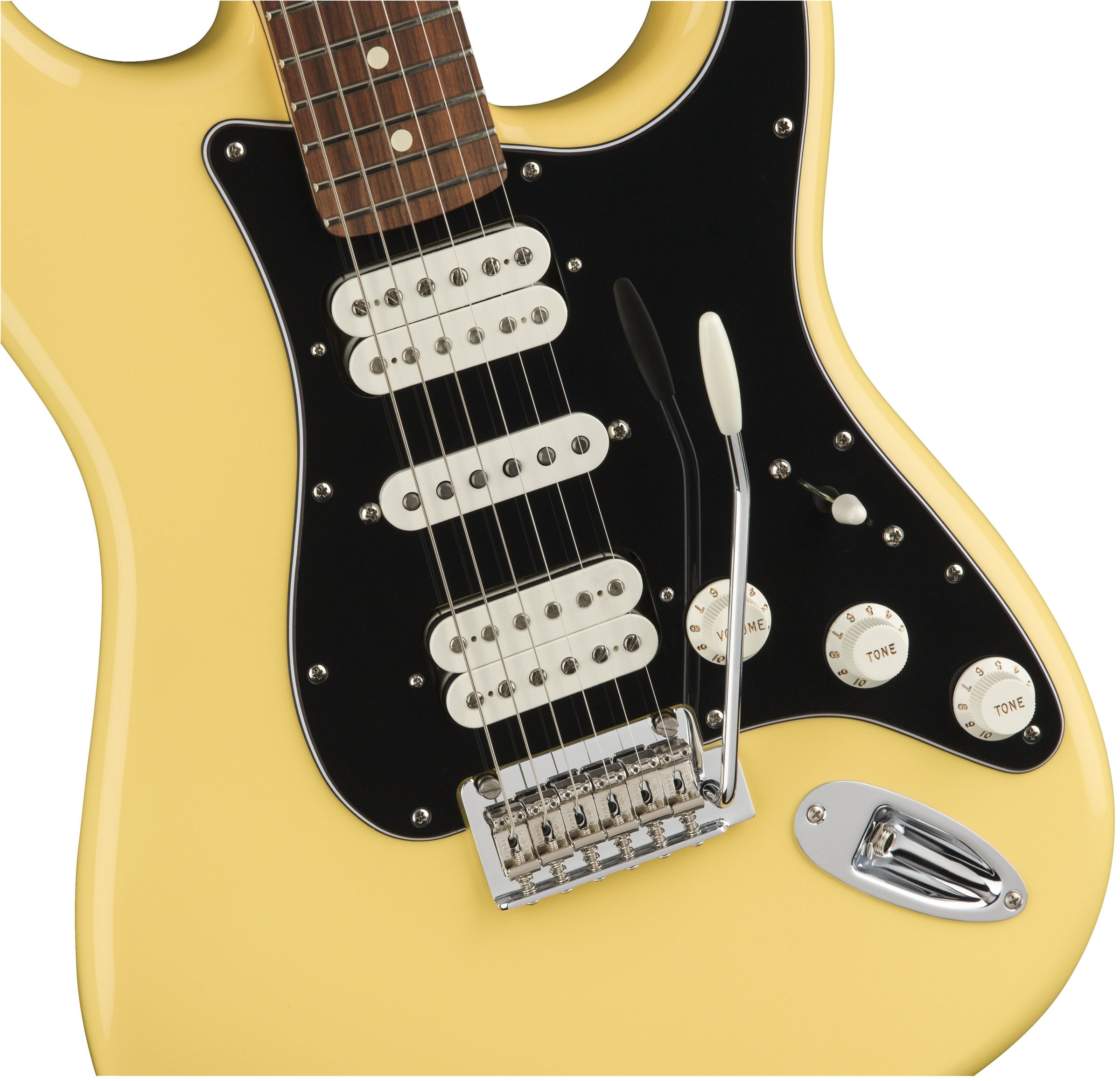 player stratocaster� hsh electric guitars  fender modern player stratocaster hsh