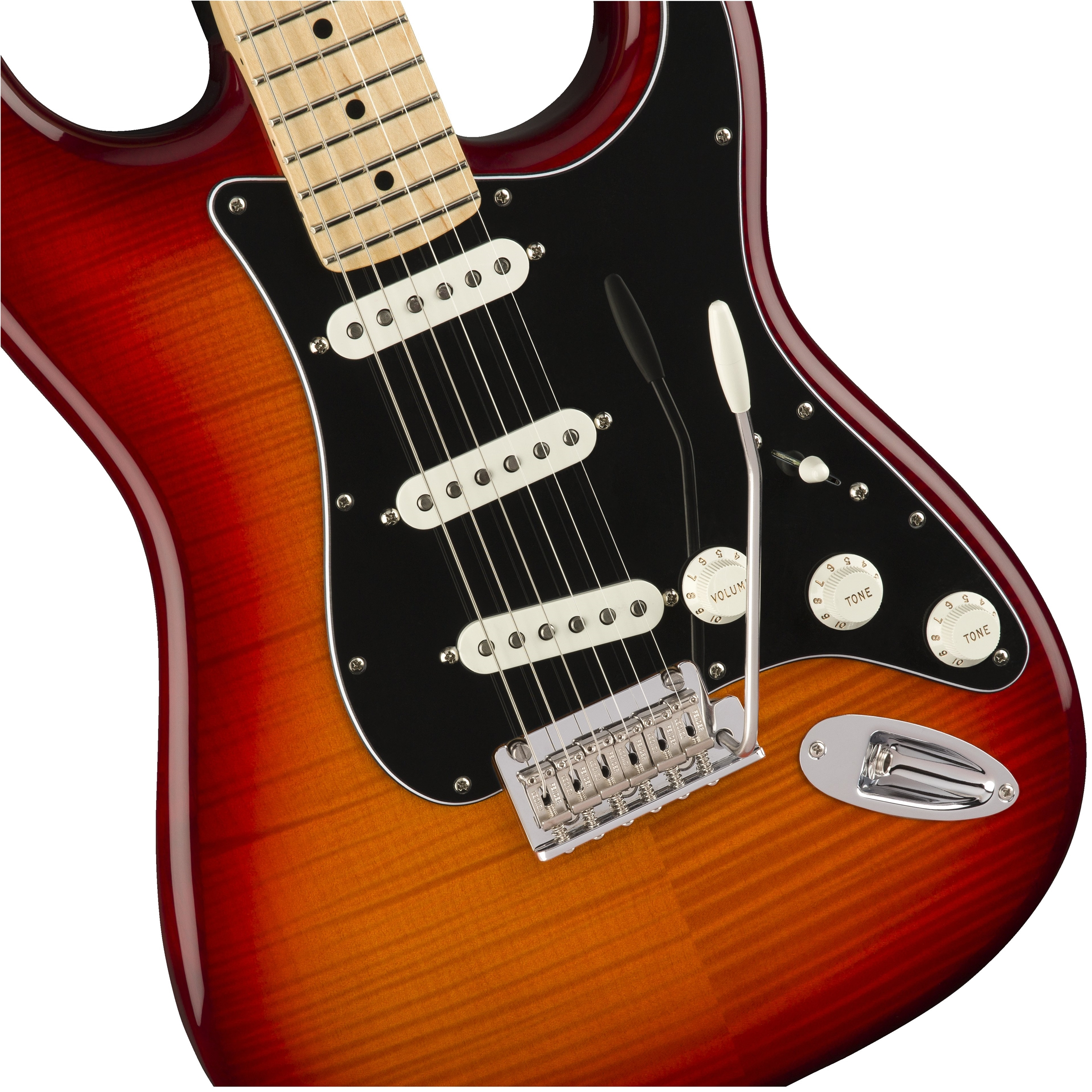 player stratocaster plus top electric guitars. Black Bedroom Furniture Sets. Home Design Ideas