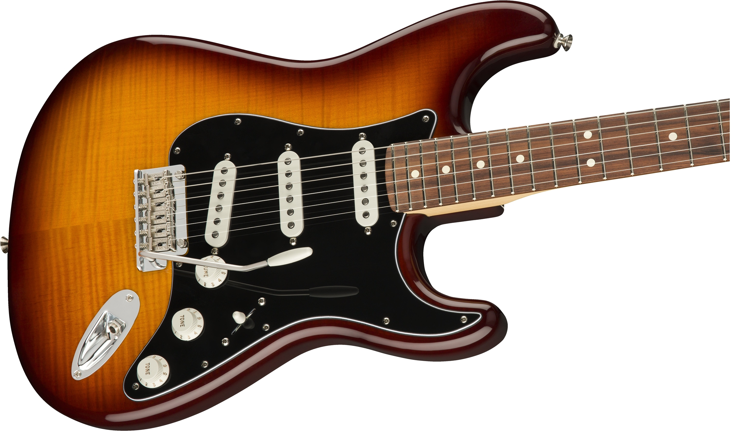 Fender Player Stratocaster® Plus Top, Pau Ferro Fingerboard, Tobacco Fender  Strat Texas Special Wiring Diagram Fender Deluxe Players Stratocaster Wiring