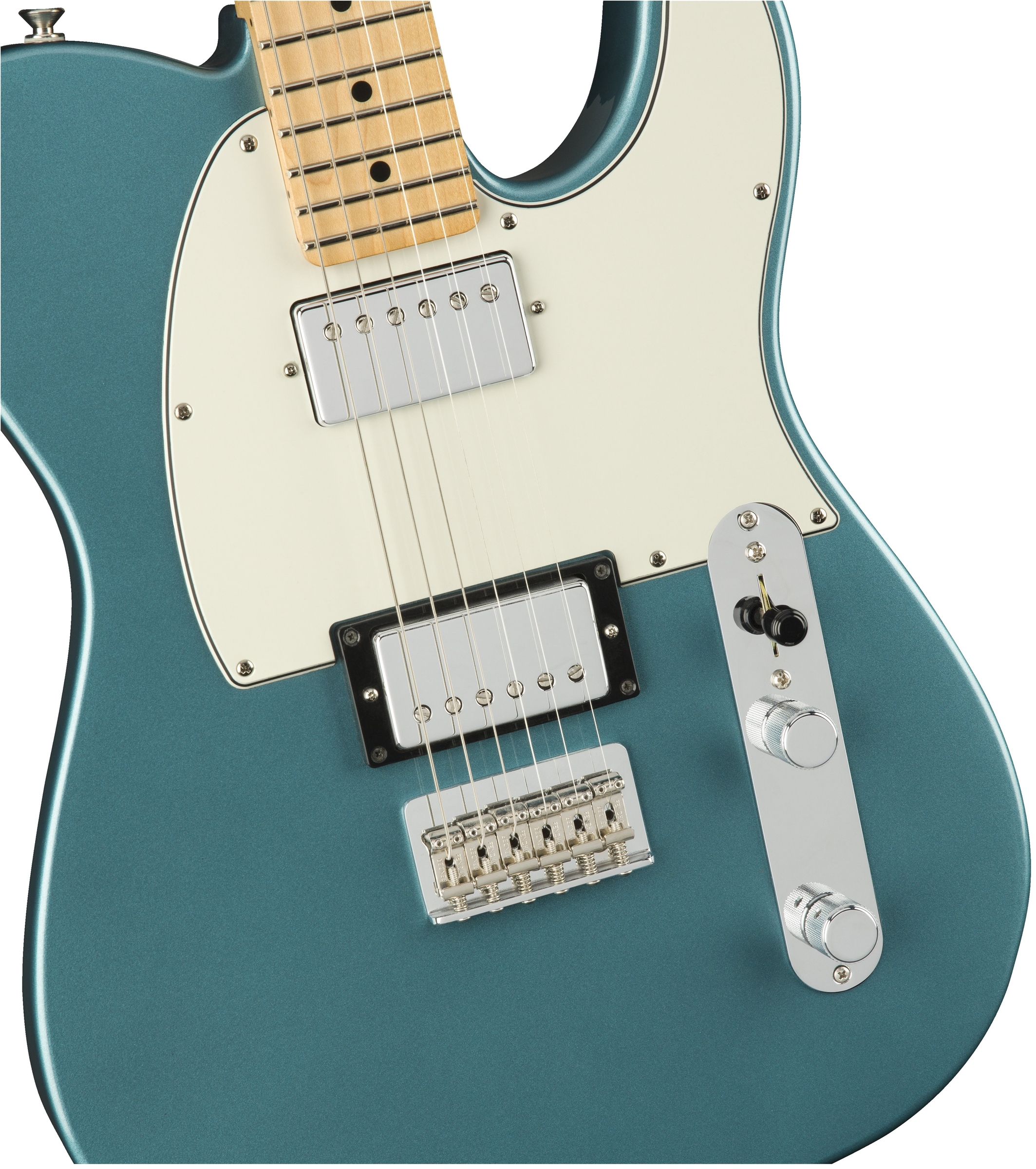 Fender Telecaster Hh >> Player Telecaster Hh Electric Guitars